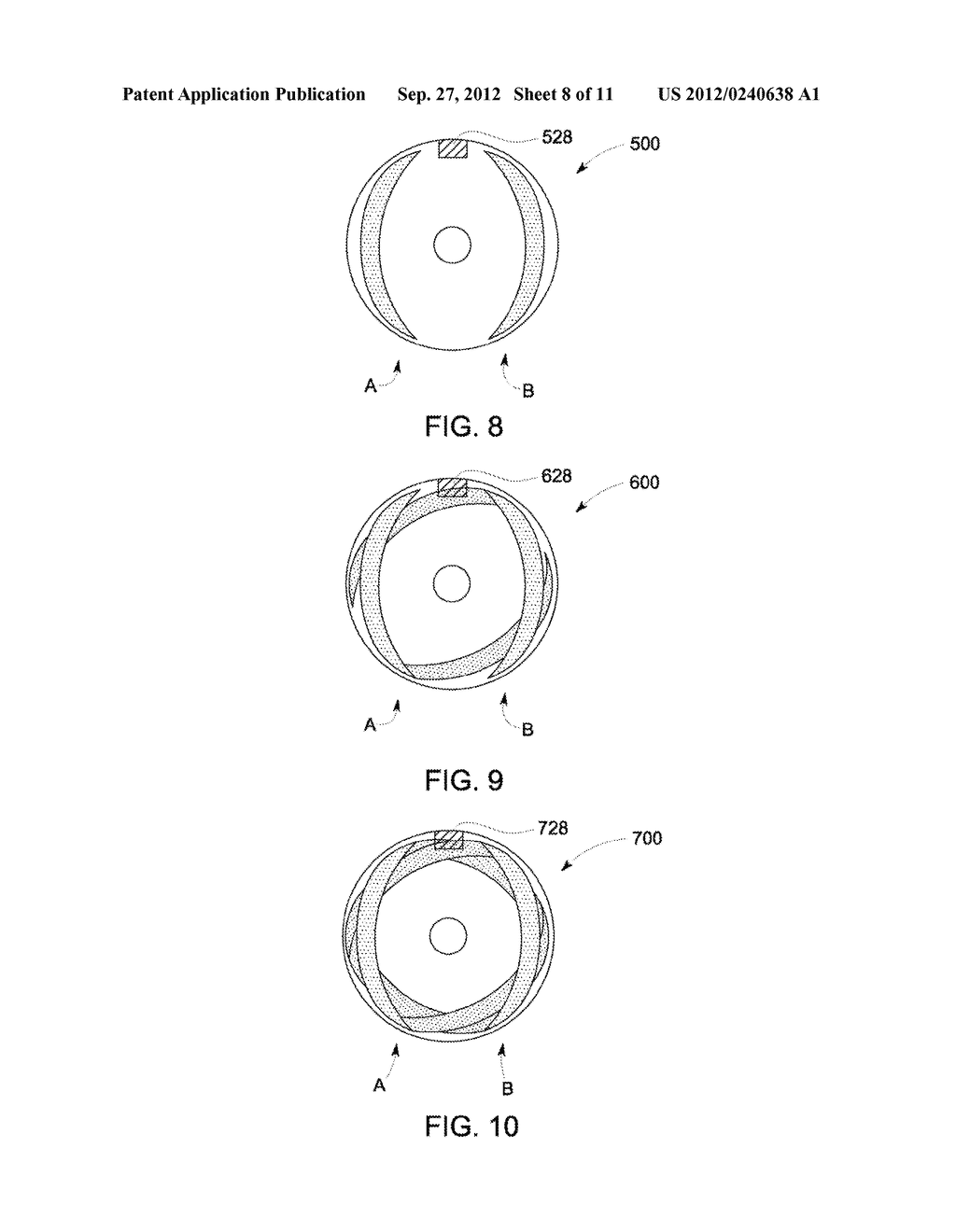 DEVICE AND METHOD FOR RINSING OBJECTS IN AN APPLIANCE - diagram, schematic, and image 09