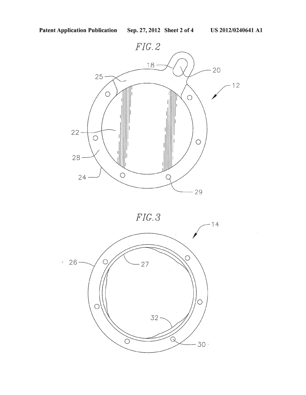LENS THEFT PROTECTION DEVICE - diagram, schematic, and image 03