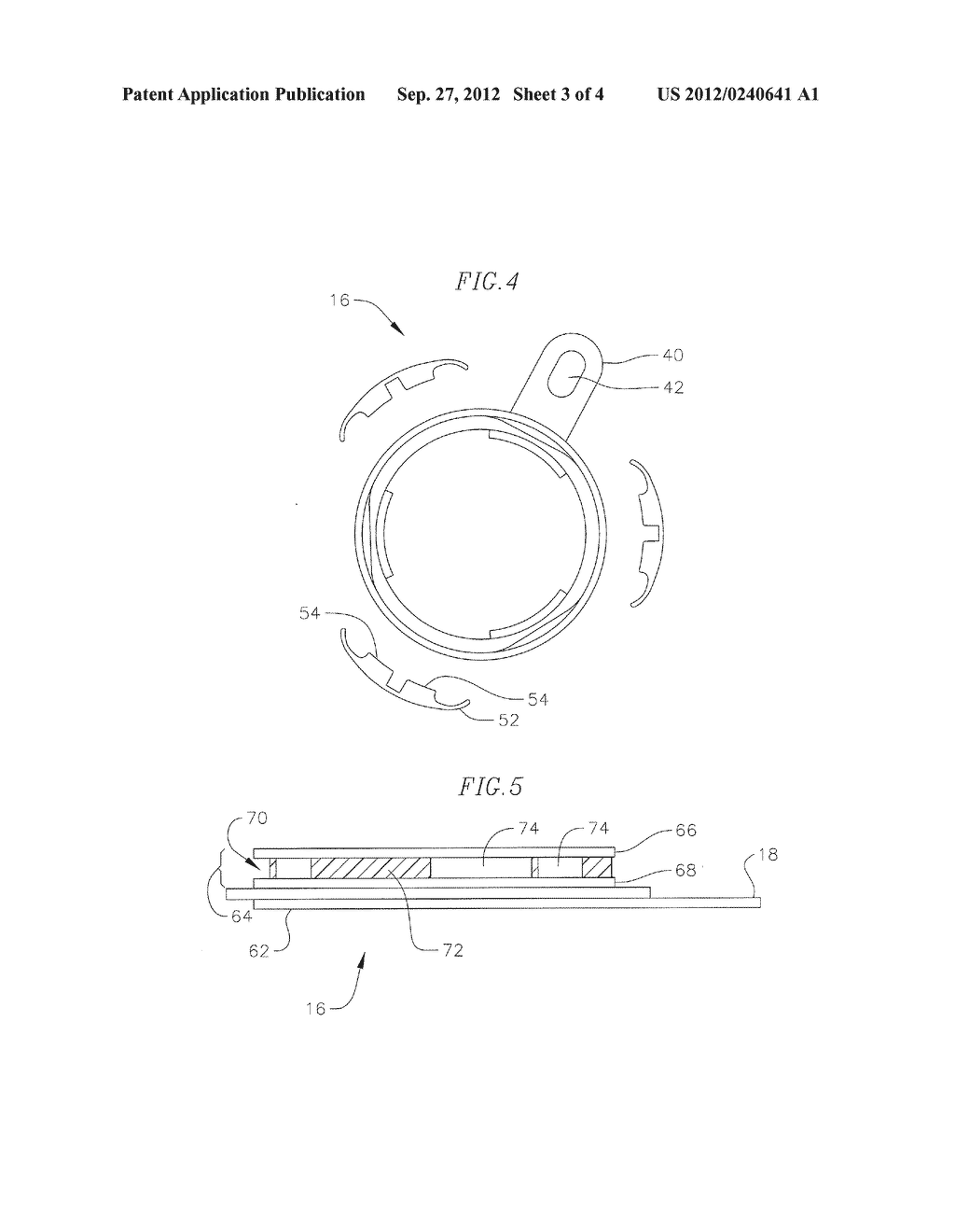 LENS THEFT PROTECTION DEVICE - diagram, schematic, and image 04