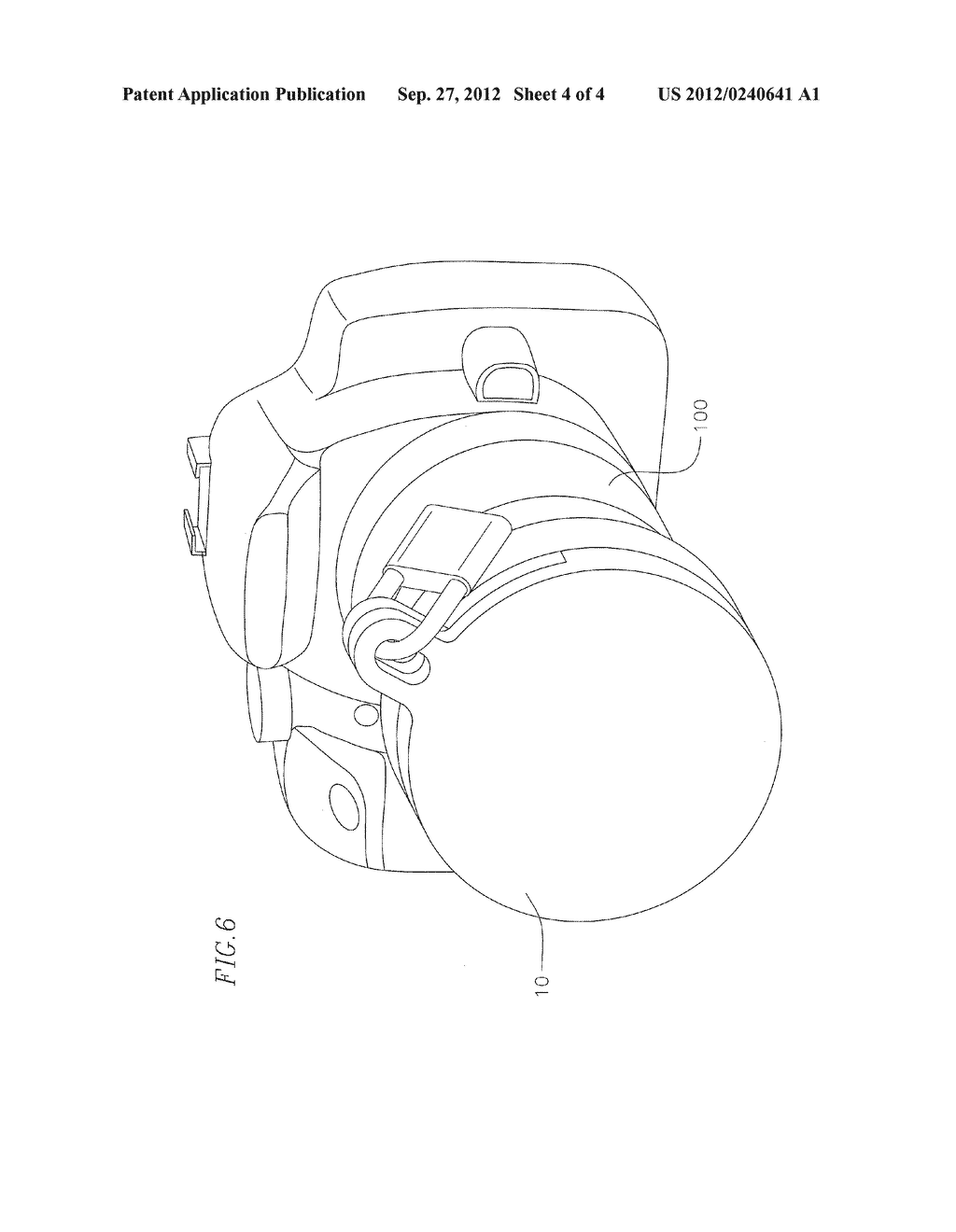 LENS THEFT PROTECTION DEVICE - diagram, schematic, and image 05