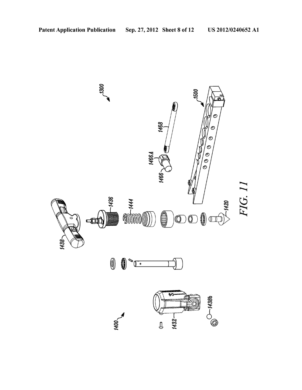 Flaring and Expanding Tools and Methods of Flaring and Expanding Tubes and     Pipes - diagram, schematic, and image 09