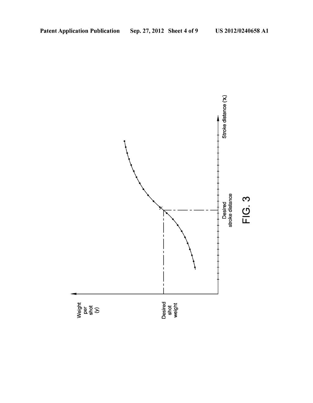 METHOD AND APPARATUS FOR CALIBRATING DISPENSED DEPOSITS - diagram, schematic, and image 05