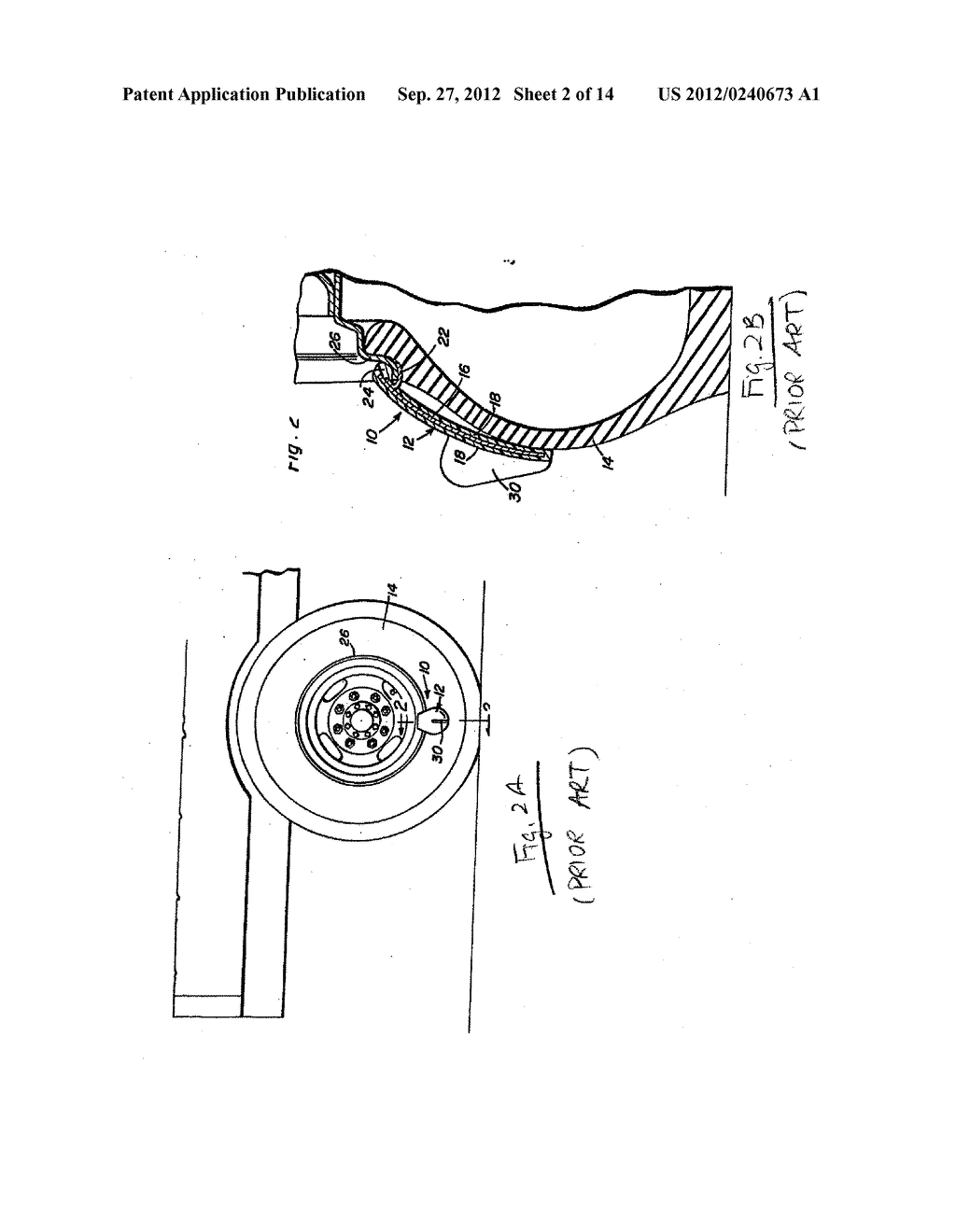 WHEEL LOCK-UP, SKID INDICATOR - diagram, schematic, and image 03