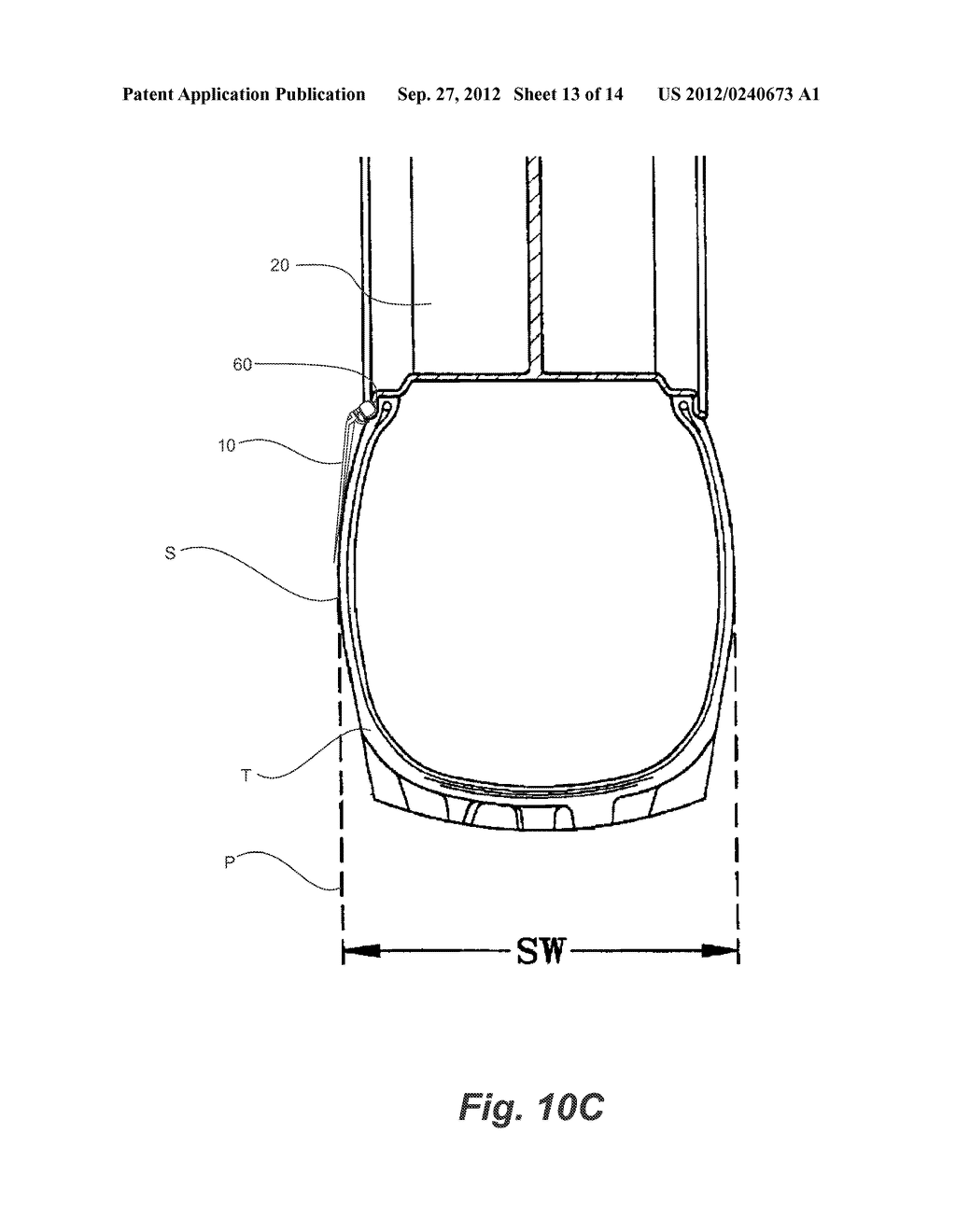 WHEEL LOCK-UP, SKID INDICATOR - diagram, schematic, and image 14