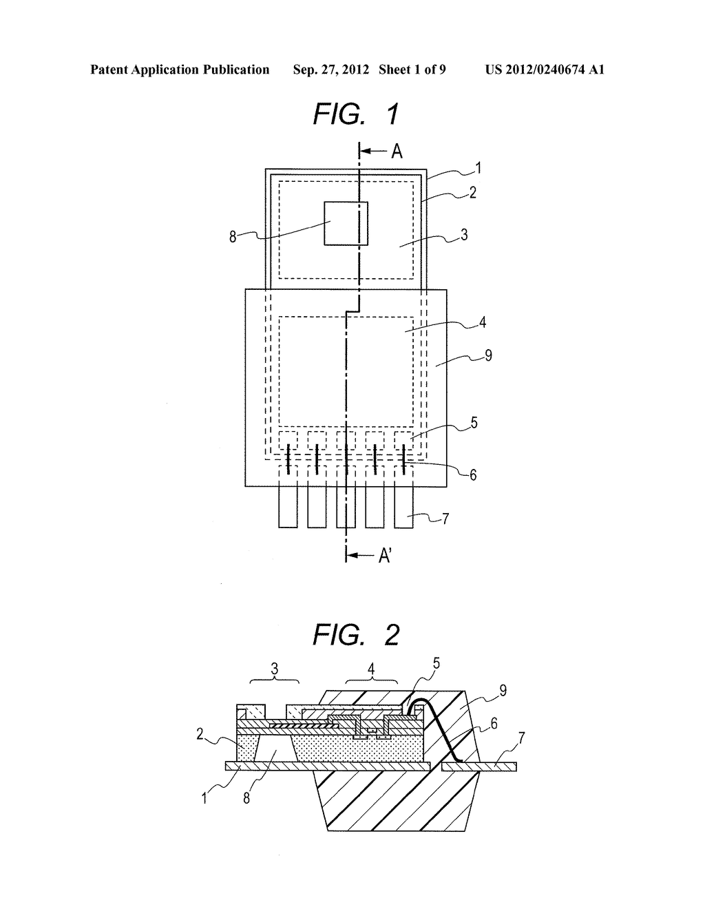 THERMAL FLUID FLOW SENSOR AND METHOD OF MANUFACTURING THE SAME - diagram, schematic, and image 02