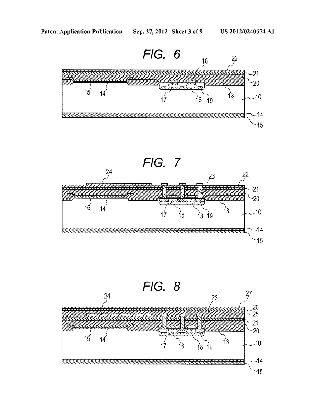 THERMAL FLUID FLOW SENSOR AND METHOD OF MANUFACTURING THE SAME - diagram, schematic, and image 04