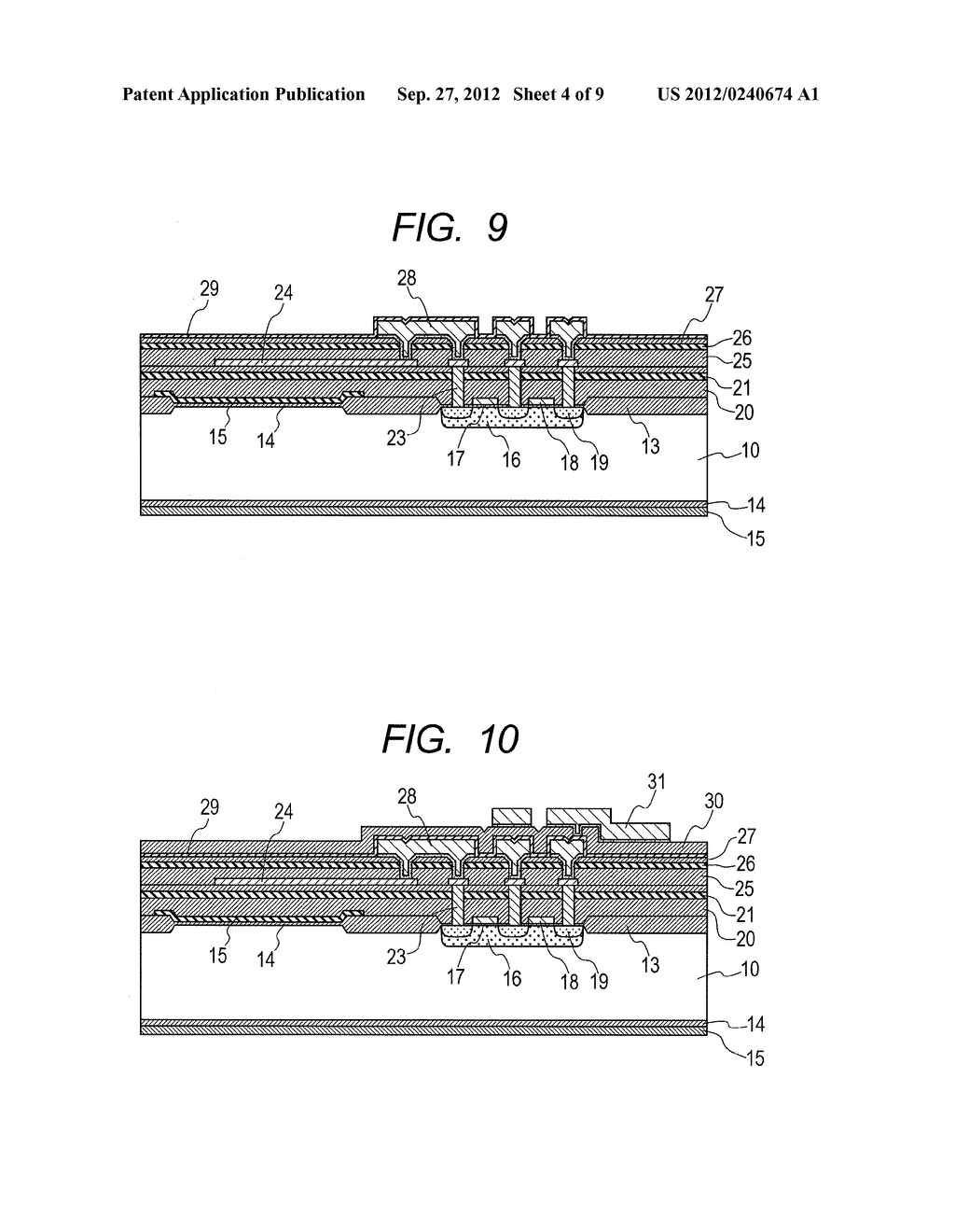 THERMAL FLUID FLOW SENSOR AND METHOD OF MANUFACTURING THE SAME - diagram, schematic, and image 05