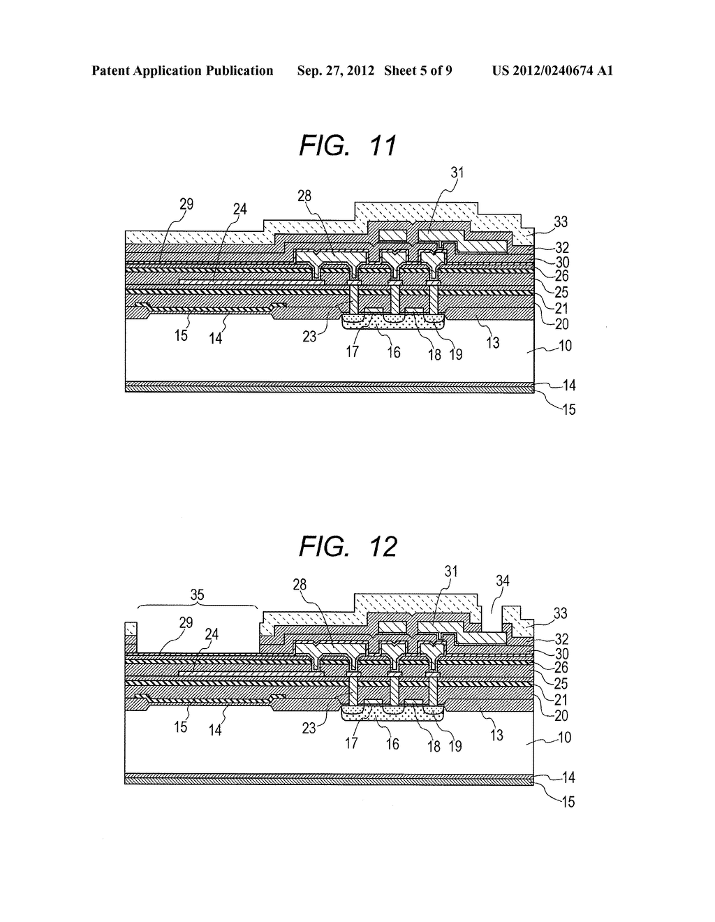 THERMAL FLUID FLOW SENSOR AND METHOD OF MANUFACTURING THE SAME - diagram, schematic, and image 06