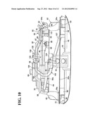 EVAPORATED FUEL TREATMENT DEVICE FOR MOTORCYCLE diagram and image
