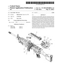 Electric Toy Gun diagram and image