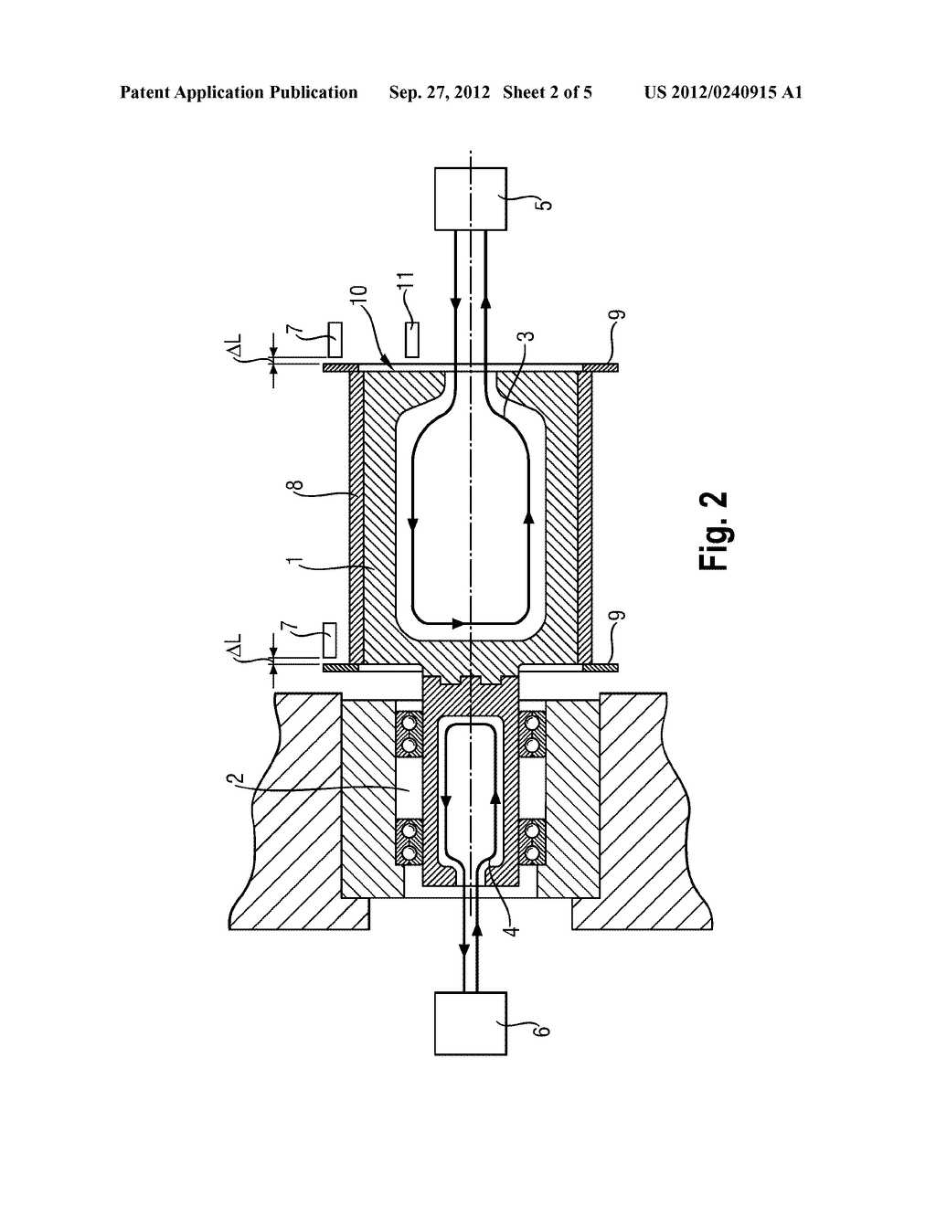 METHOD FOR SLICING WAFERS FROM A WORKPIECE - diagram, schematic, and image 03
