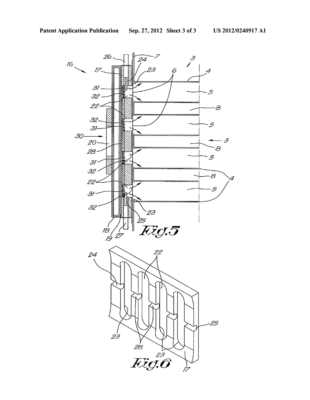 HEATING APPLIANCE FOR AIR HEATING - diagram, schematic, and image 04
