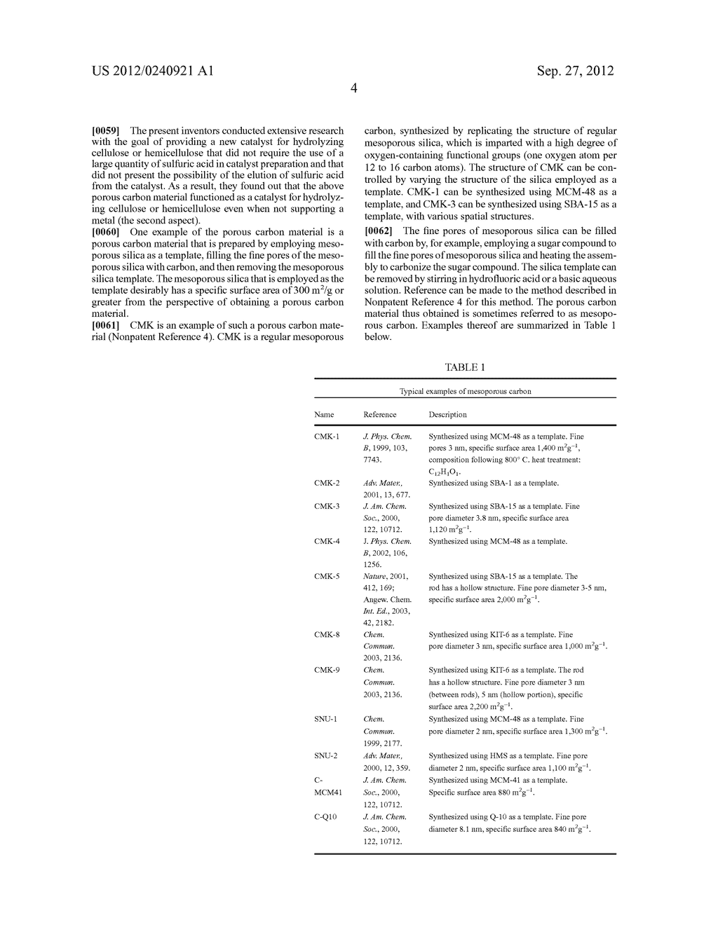 CATALYST FOR HYDROLYZING CELLULOSE OR HEMICELLULOSE AND METHOD FOR     PRODUCING SUGAR-CONTAINING SOLUTION EMPLOYING SAME - diagram, schematic, and image 09