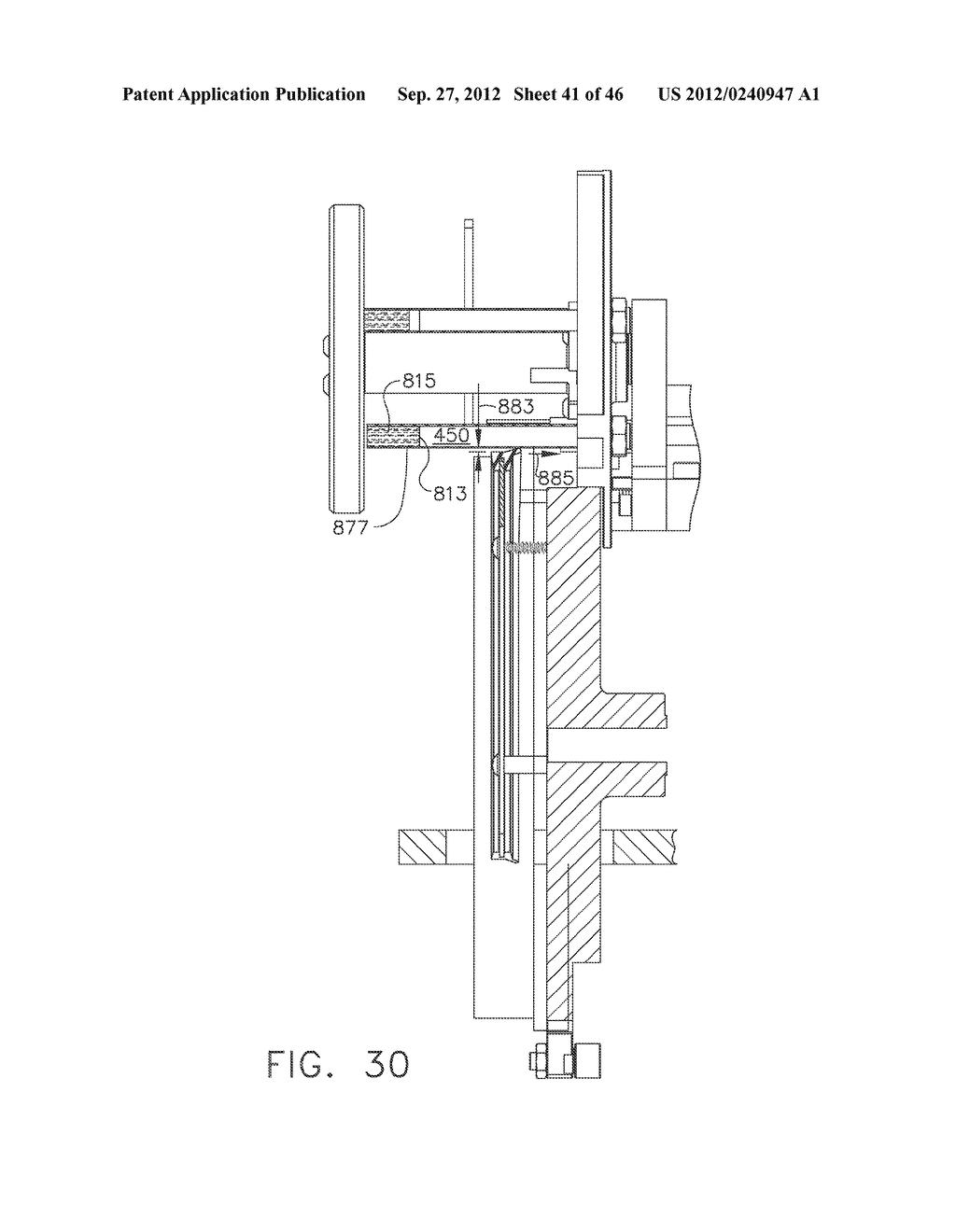 CIGARETTE MAKING MACHINE WITH PIVOT PIN CONNECTOR - diagram, schematic, and image 42