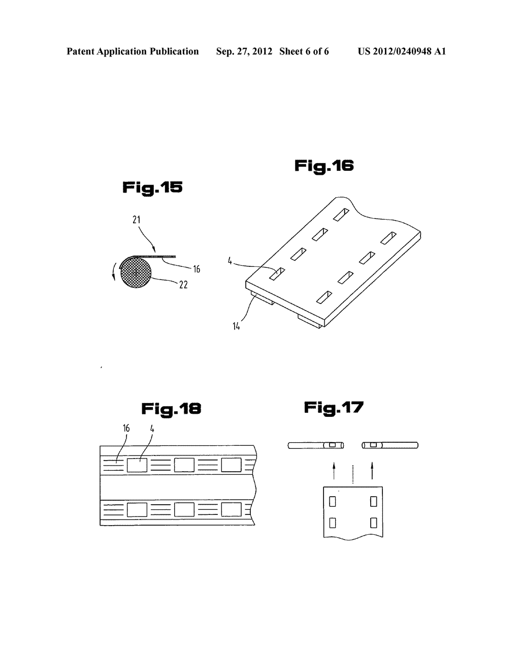 METHOD FOR PRODUCING A MOUTHPIECE COVER OF A CIGARETTE - diagram, schematic, and image 07