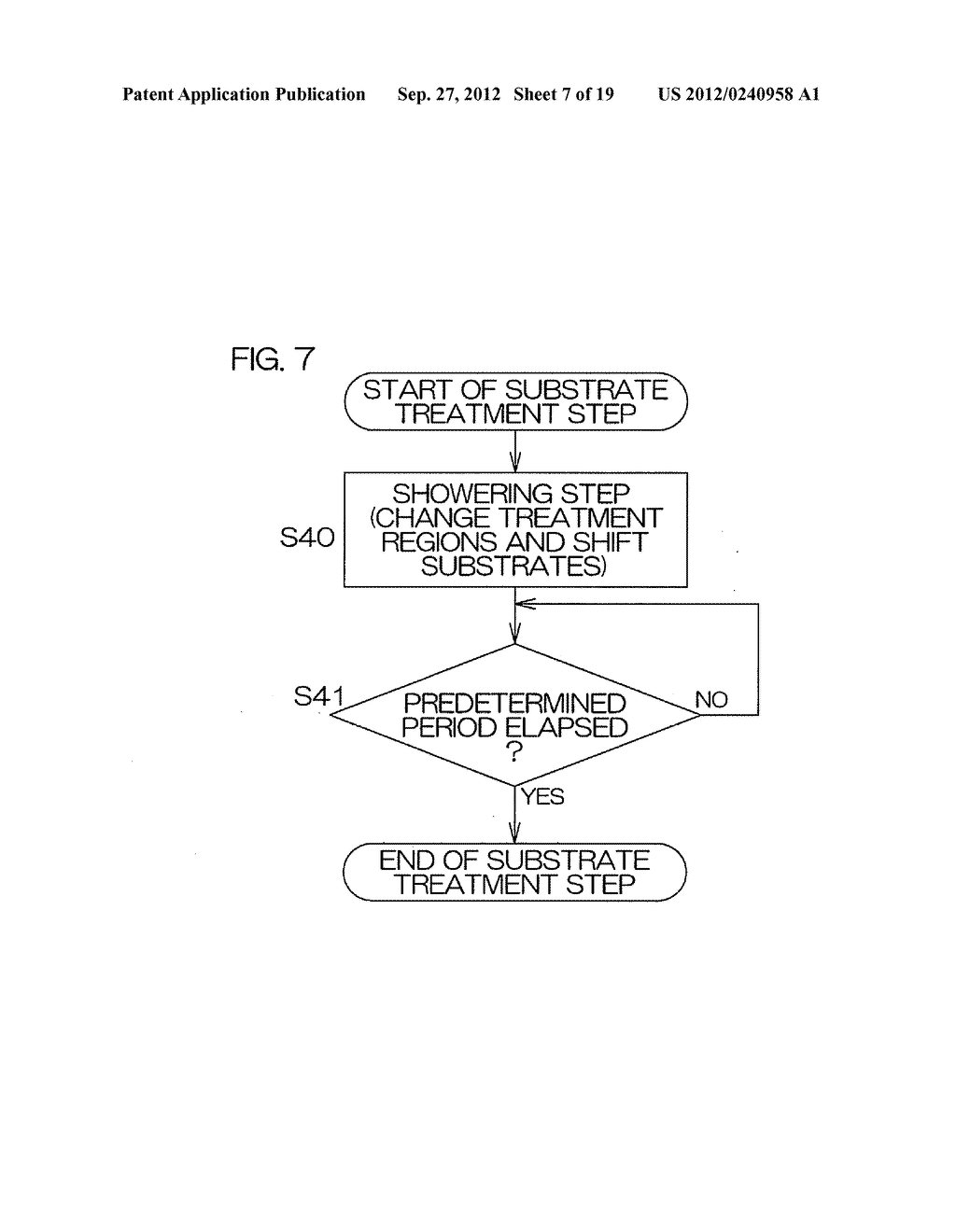 SUBSTRATE TREATMENT APPARATUS AND SUBSTRATE TREATMENT METHOD - diagram, schematic, and image 08