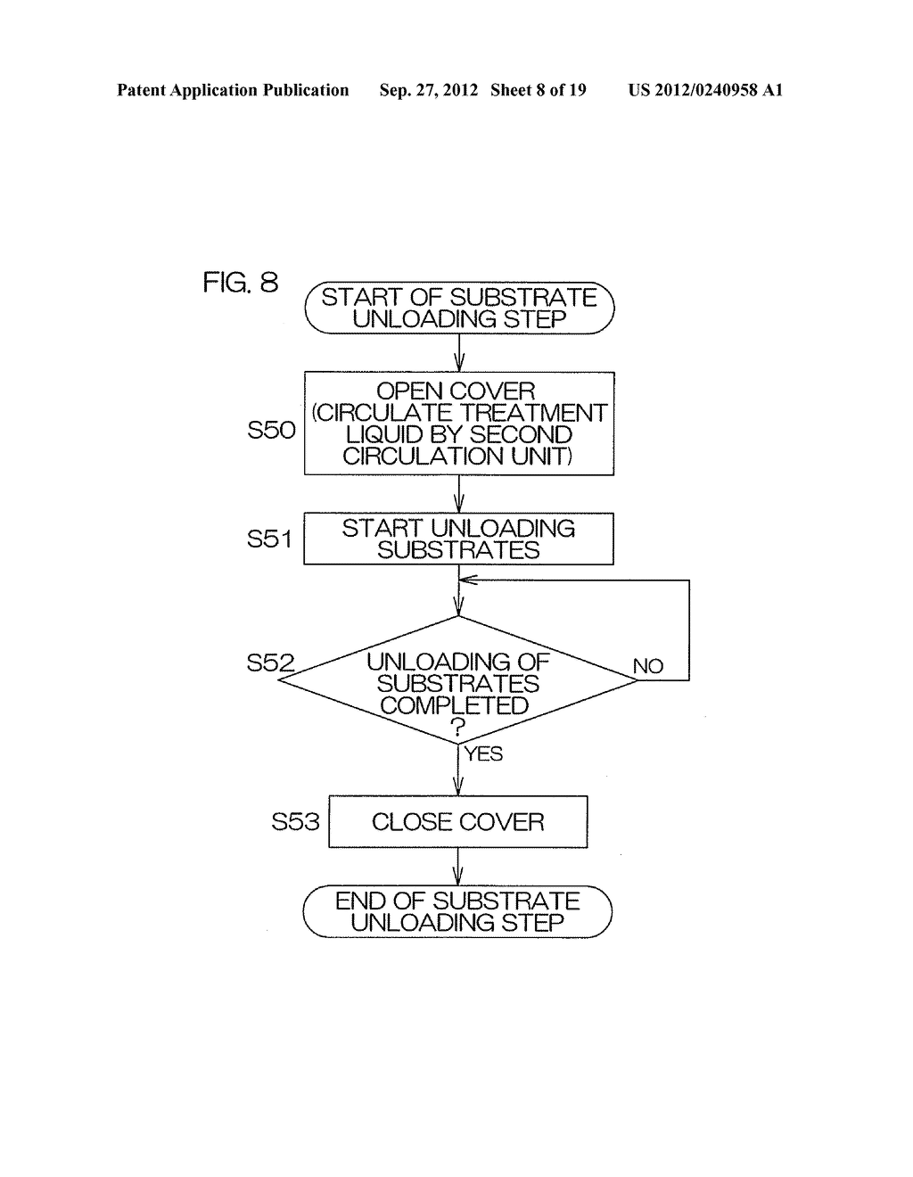 SUBSTRATE TREATMENT APPARATUS AND SUBSTRATE TREATMENT METHOD - diagram, schematic, and image 09