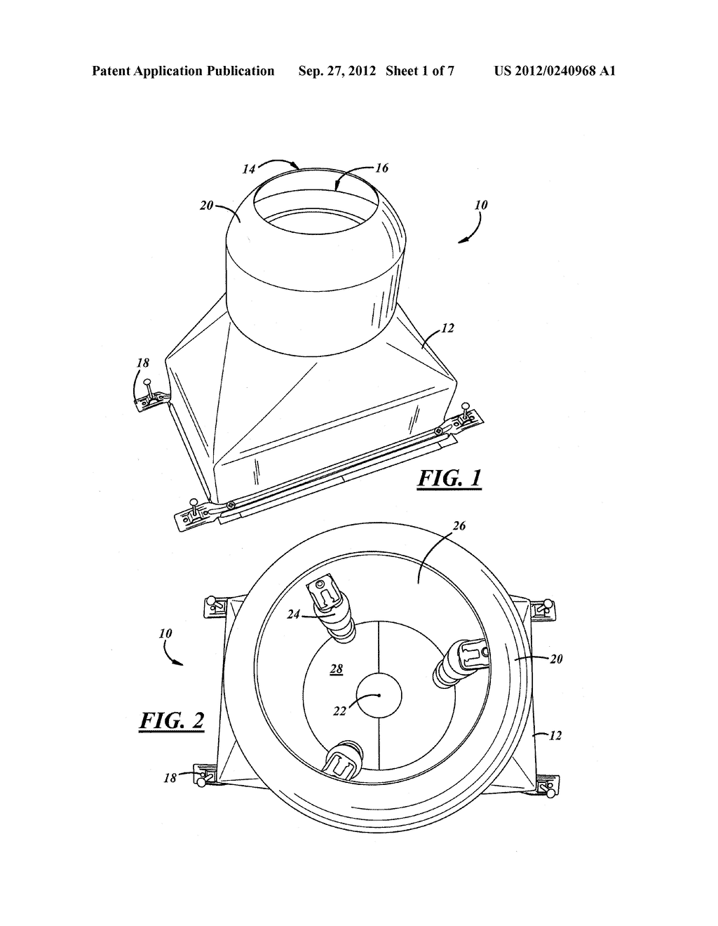 SYSTEM AND APPARATUS FOR SANITIZING A DOOR OPENING DEVICE OR OTHER POINT     OF CONTACT - diagram, schematic, and image 02