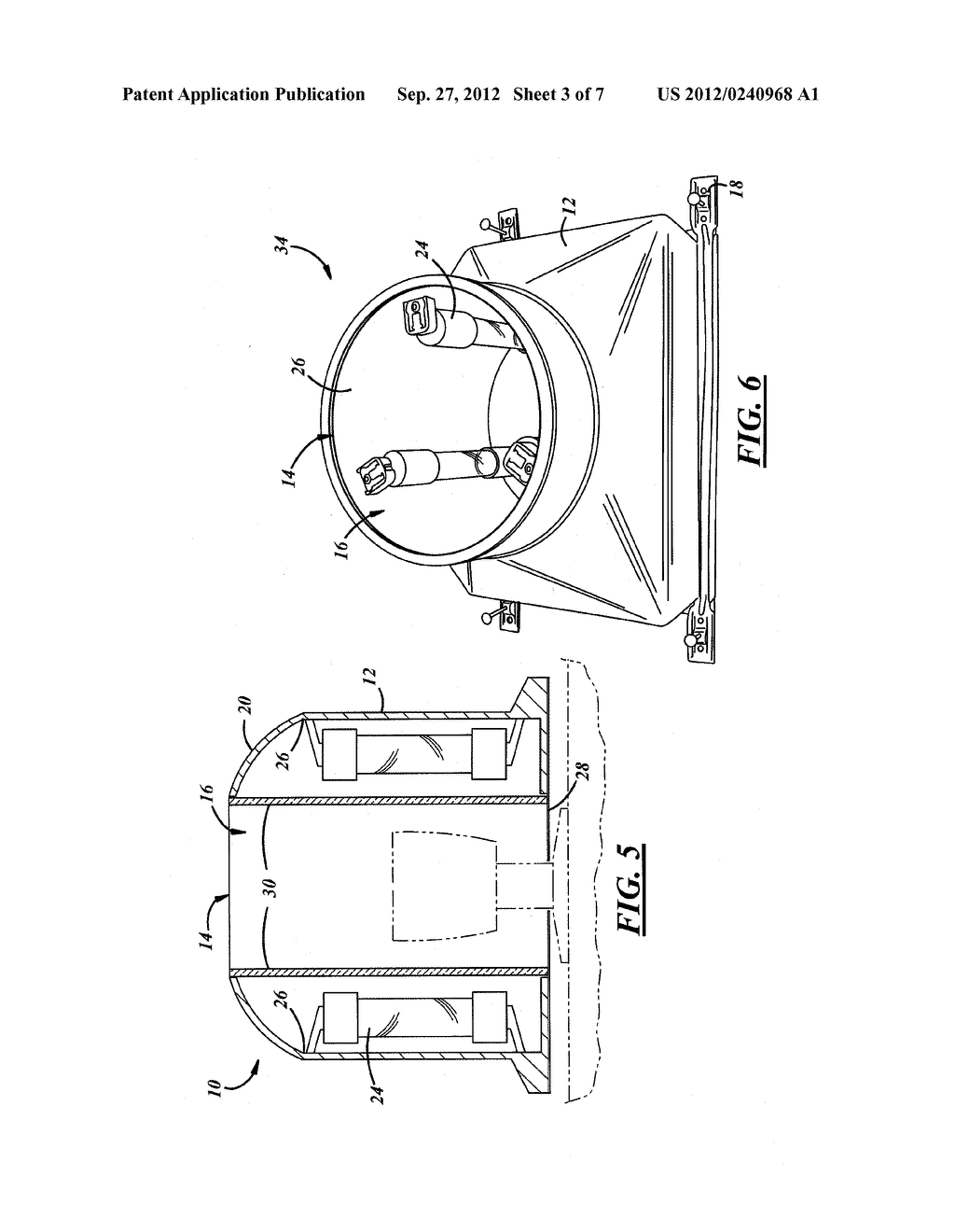 SYSTEM AND APPARATUS FOR SANITIZING A DOOR OPENING DEVICE OR OTHER POINT     OF CONTACT - diagram, schematic, and image 04