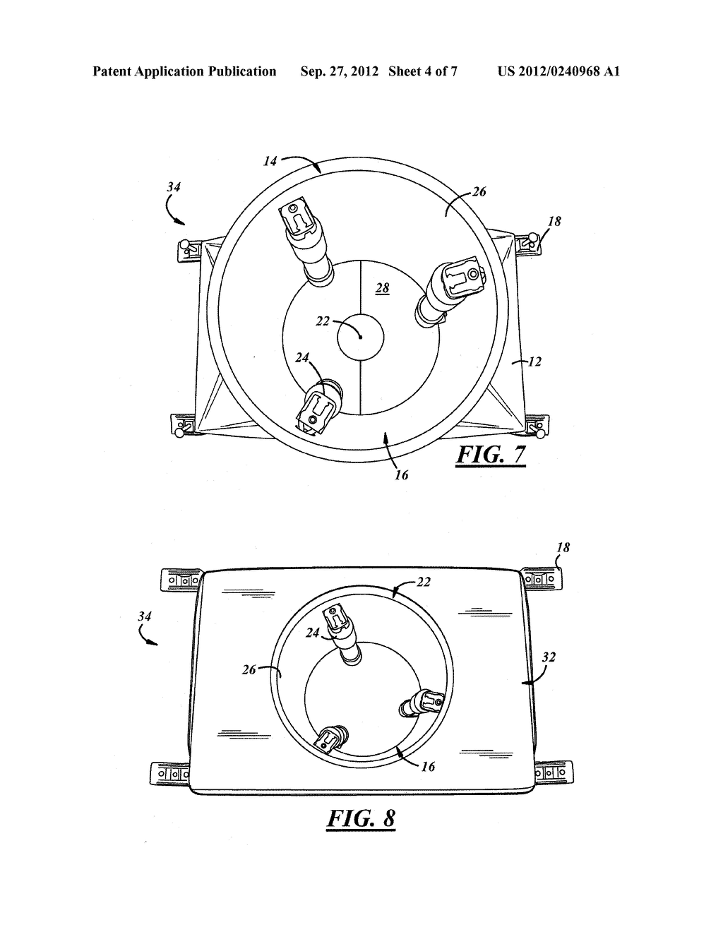 SYSTEM AND APPARATUS FOR SANITIZING A DOOR OPENING DEVICE OR OTHER POINT     OF CONTACT - diagram, schematic, and image 05