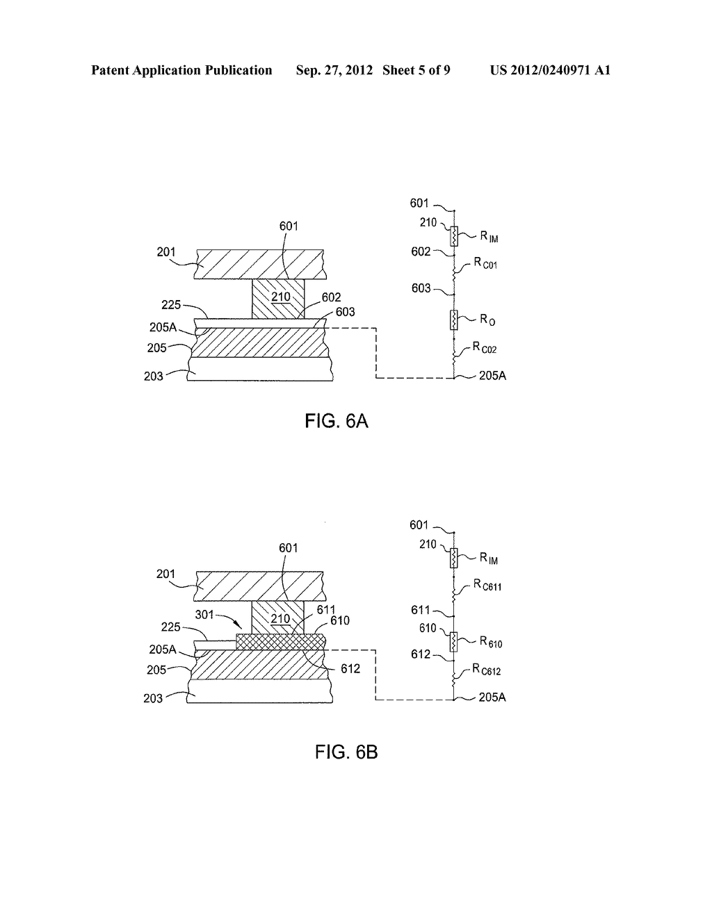 PROCESS FOR FORMING FLEXIBLE SUBSTRATES HAVING PATTERNED CONTACT AREAS - diagram, schematic, and image 06
