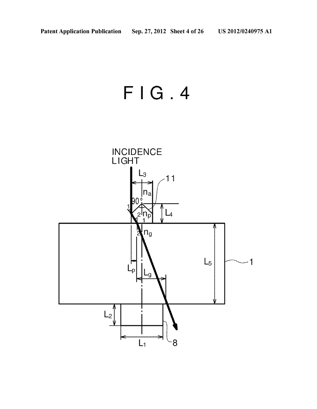 PHOTOELECTRIC CONVERSION DEVICE, PHOTOELECTRIC CONVERSION DEVICE ARRAY,     FABRICATION METHOD FOR PHOTOELECTRIC CONVERSION DEVICE AND ELECTRONIC     APPARATUS - diagram, schematic, and image 05