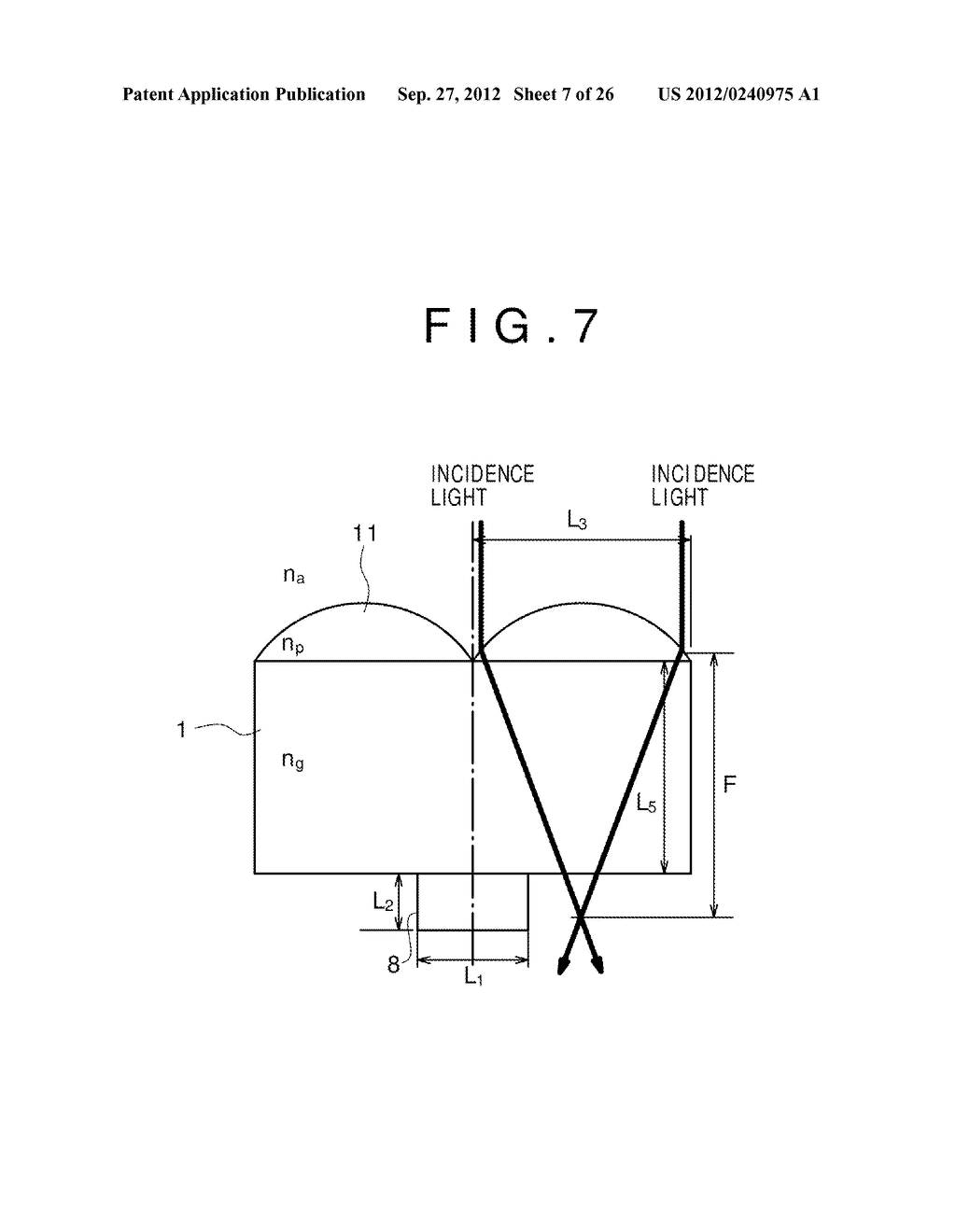 PHOTOELECTRIC CONVERSION DEVICE, PHOTOELECTRIC CONVERSION DEVICE ARRAY,     FABRICATION METHOD FOR PHOTOELECTRIC CONVERSION DEVICE AND ELECTRONIC     APPARATUS - diagram, schematic, and image 08