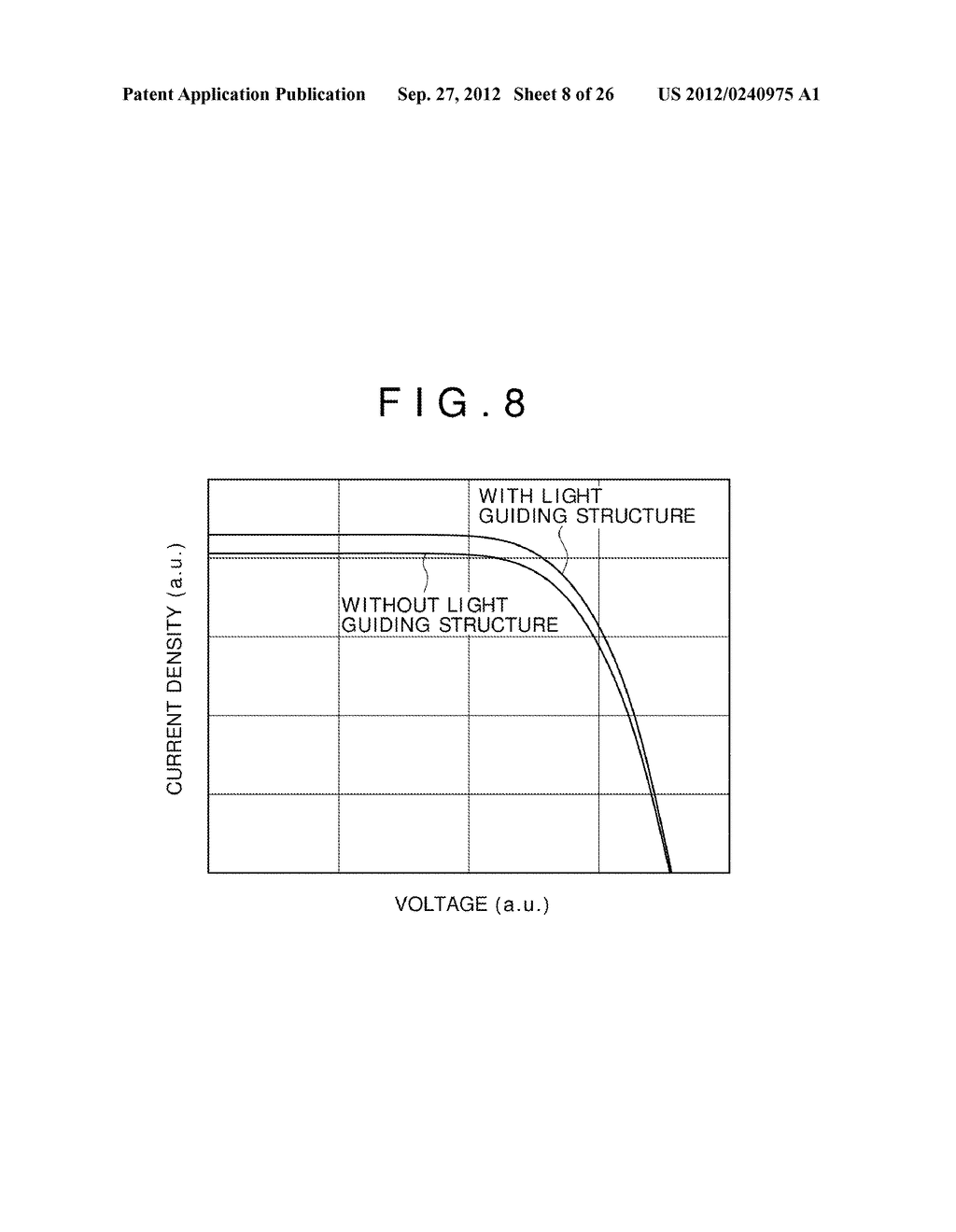 PHOTOELECTRIC CONVERSION DEVICE, PHOTOELECTRIC CONVERSION DEVICE ARRAY,     FABRICATION METHOD FOR PHOTOELECTRIC CONVERSION DEVICE AND ELECTRONIC     APPARATUS - diagram, schematic, and image 09