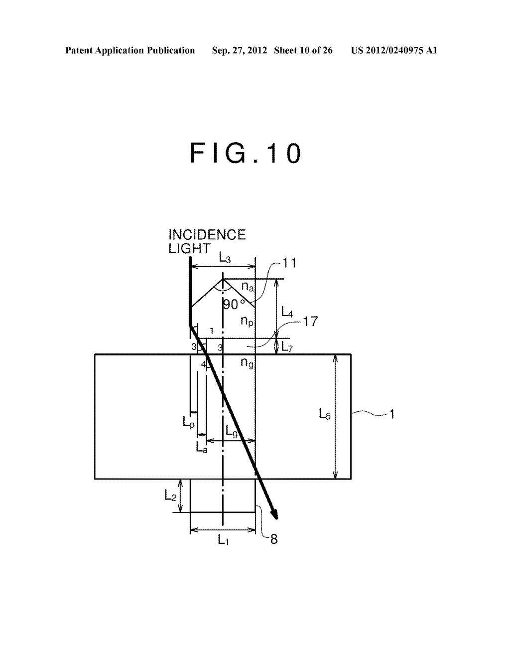 PHOTOELECTRIC CONVERSION DEVICE, PHOTOELECTRIC CONVERSION DEVICE ARRAY,     FABRICATION METHOD FOR PHOTOELECTRIC CONVERSION DEVICE AND ELECTRONIC     APPARATUS - diagram, schematic, and image 11