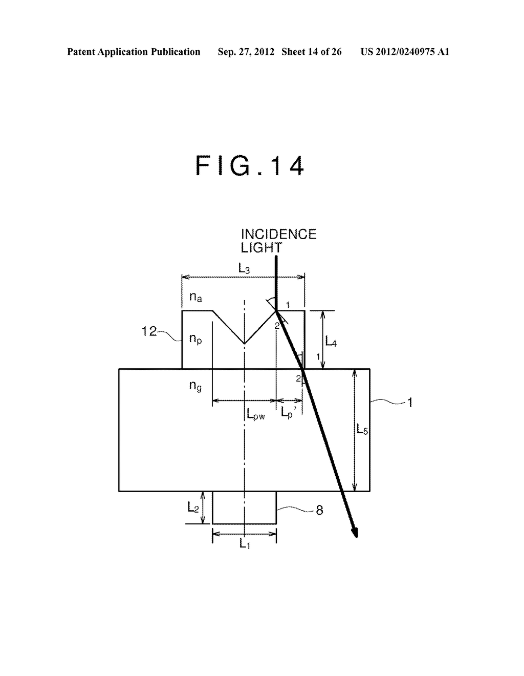 PHOTOELECTRIC CONVERSION DEVICE, PHOTOELECTRIC CONVERSION DEVICE ARRAY,     FABRICATION METHOD FOR PHOTOELECTRIC CONVERSION DEVICE AND ELECTRONIC     APPARATUS - diagram, schematic, and image 15