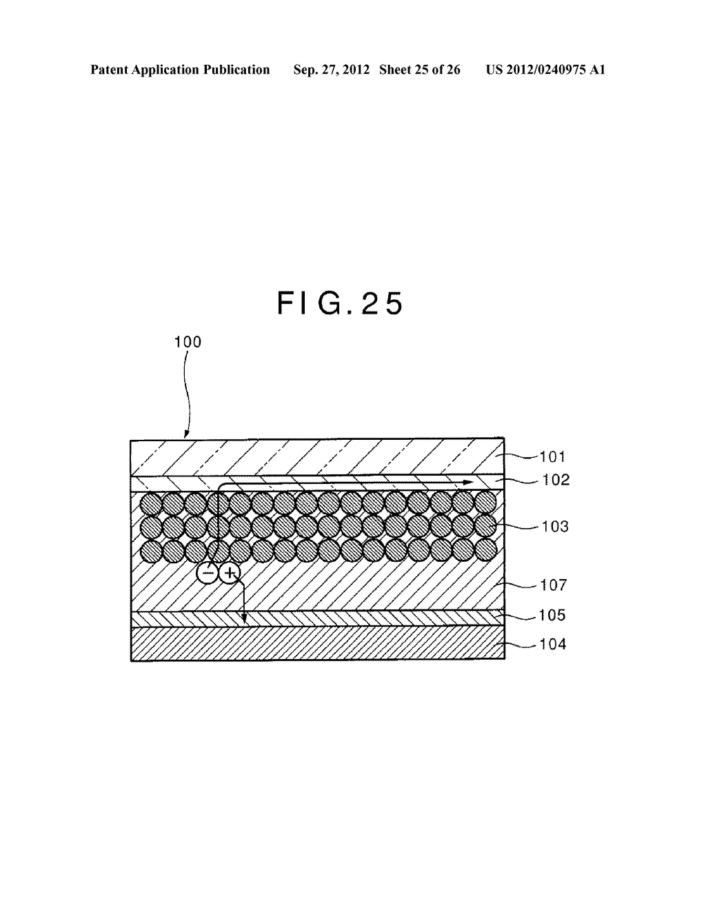 PHOTOELECTRIC CONVERSION DEVICE, PHOTOELECTRIC CONVERSION DEVICE ARRAY,     FABRICATION METHOD FOR PHOTOELECTRIC CONVERSION DEVICE AND ELECTRONIC     APPARATUS - diagram, schematic, and image 26