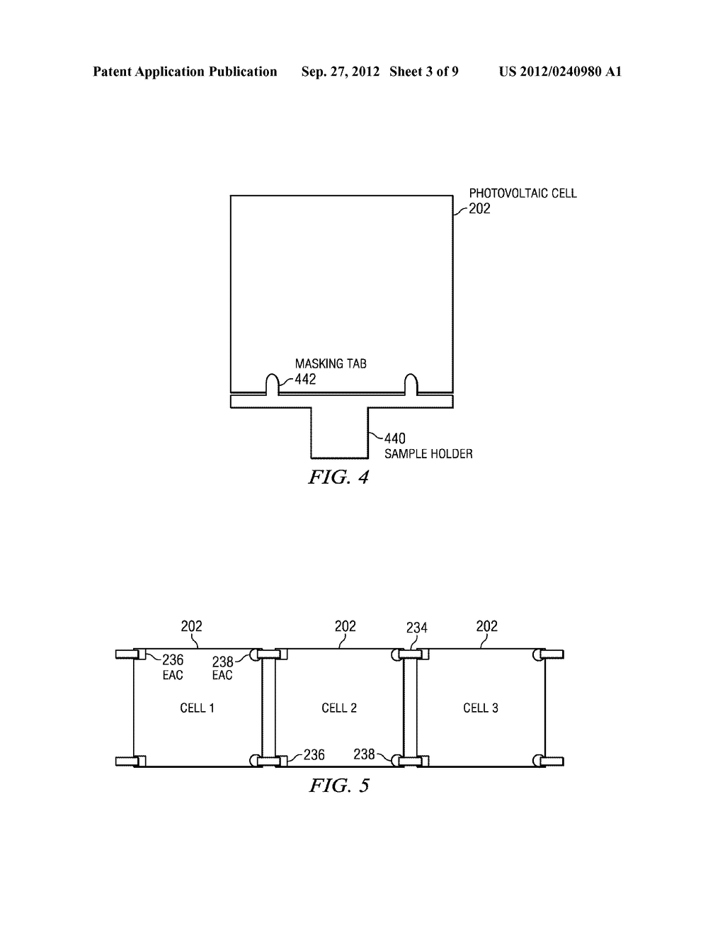 Interconnection Schemes for Photovoltaic Cells - diagram, schematic, and image 04