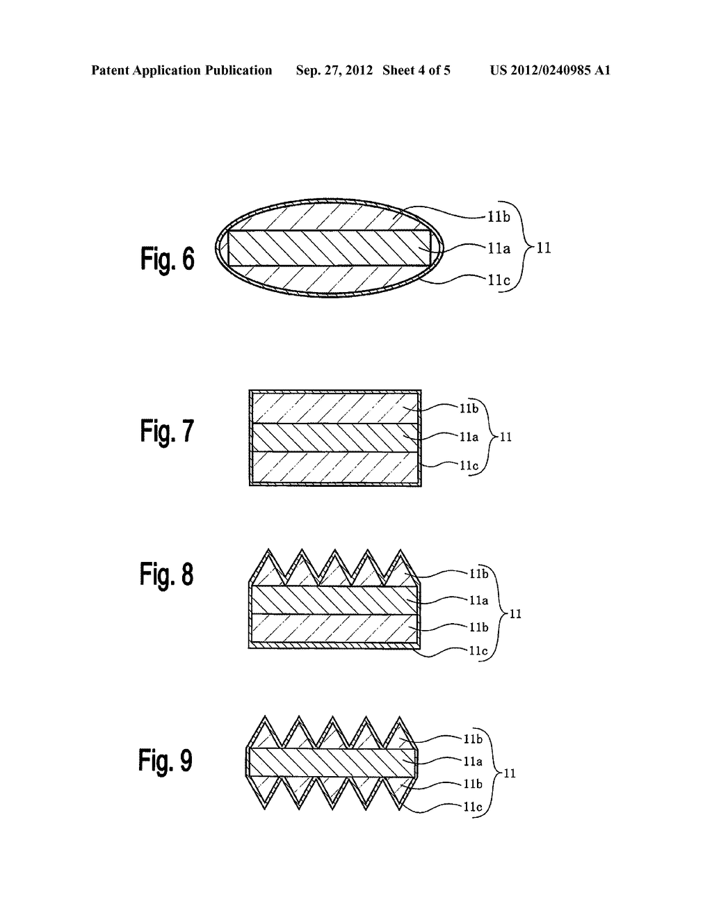 SOLAR CELL STRING AND SOLAR CELL MODULE USING SAME - diagram, schematic, and image 05