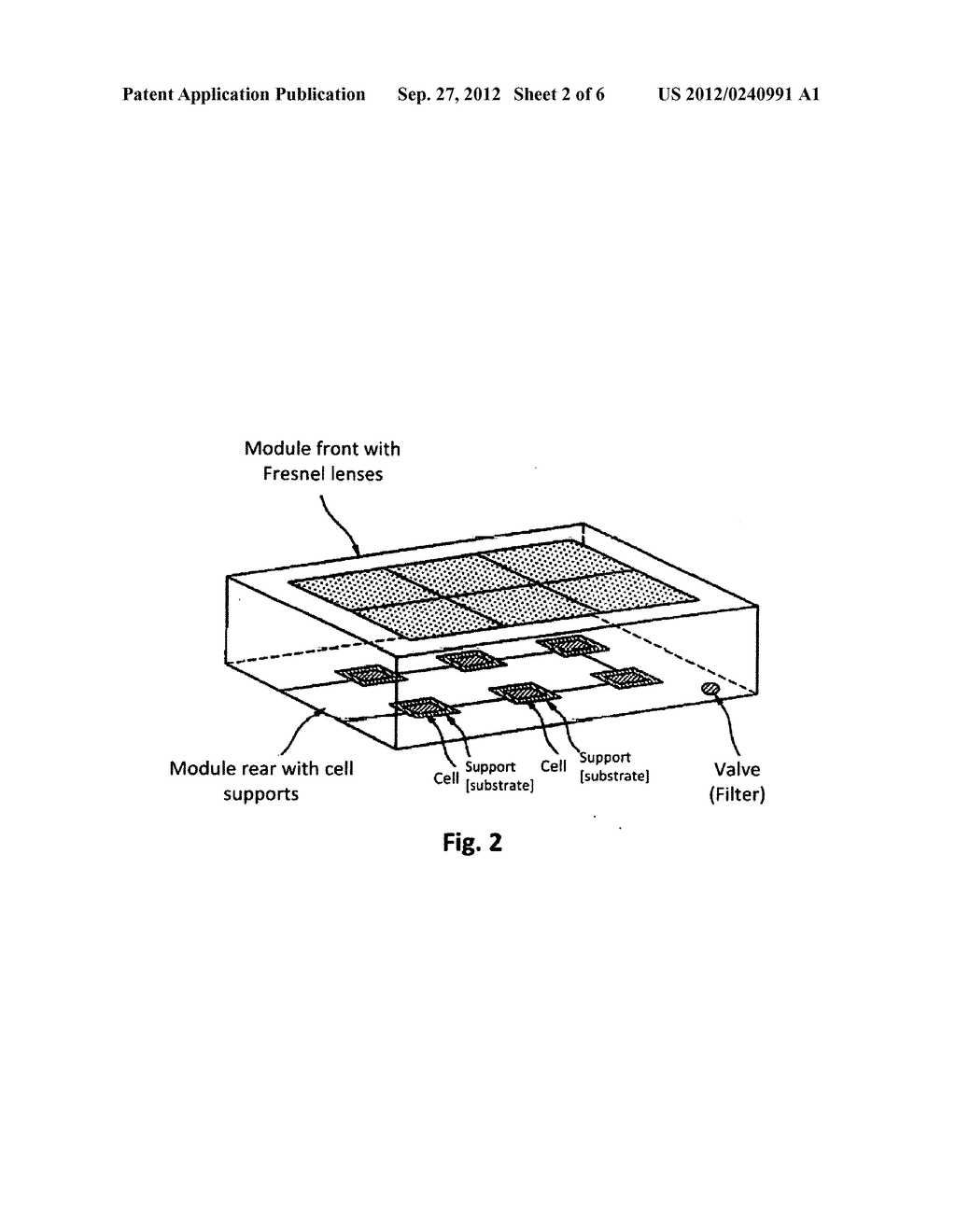 MULTIPLE SOLAR CELL AND METHOD FOR MANUFACTURING THE SAME - diagram, schematic, and image 03