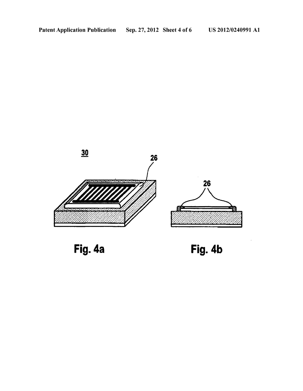 MULTIPLE SOLAR CELL AND METHOD FOR MANUFACTURING THE SAME - diagram, schematic, and image 05