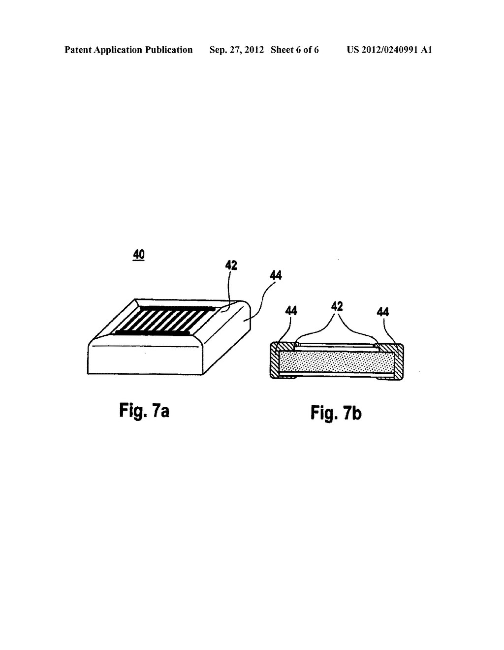 MULTIPLE SOLAR CELL AND METHOD FOR MANUFACTURING THE SAME - diagram, schematic, and image 07