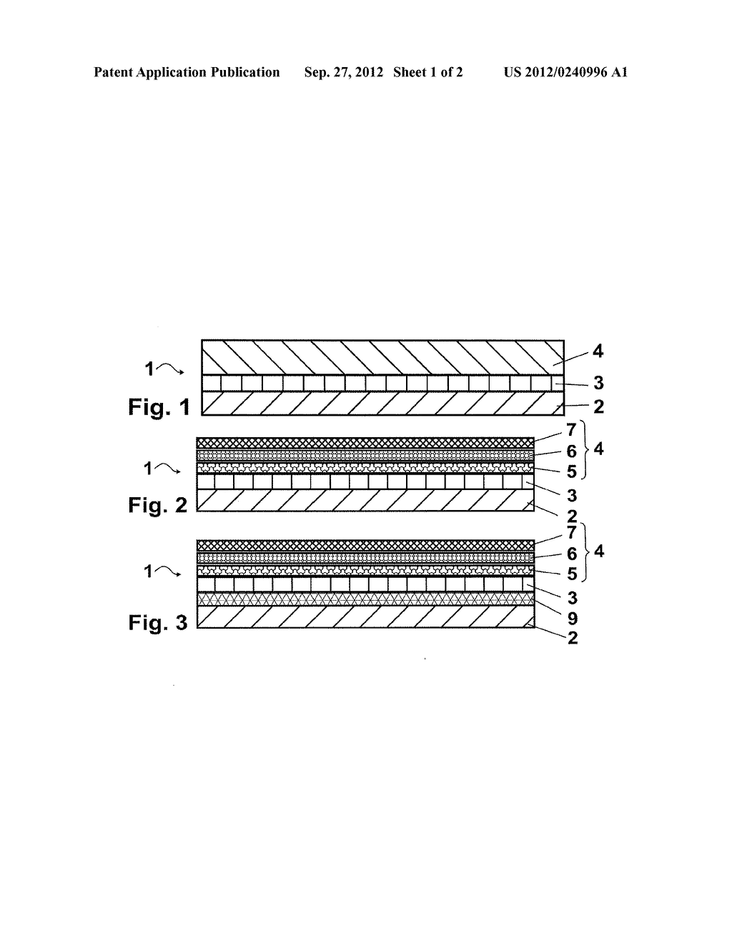 MEMBRANE COMPRISING A SOLAR CELL - diagram, schematic, and image 02