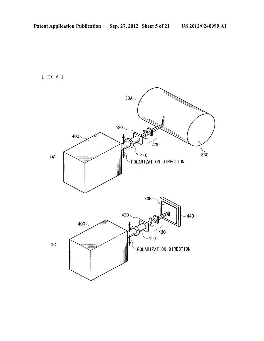 PHOTOELECTRIC CONVERSION DEVICE AND METHOD OF MANUFACTURING PHOTOELECTRIC     CONVERSION DEVICE - diagram, schematic, and image 06
