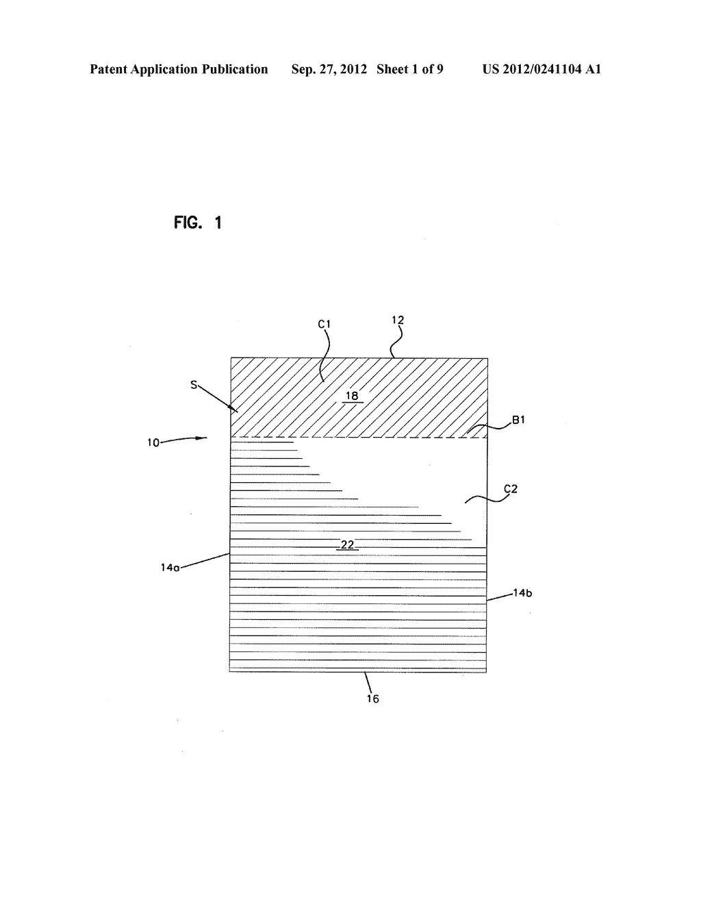INSULATING GLASS UNIT AND METHOD OF MAKING SAME - diagram, schematic, and image 02