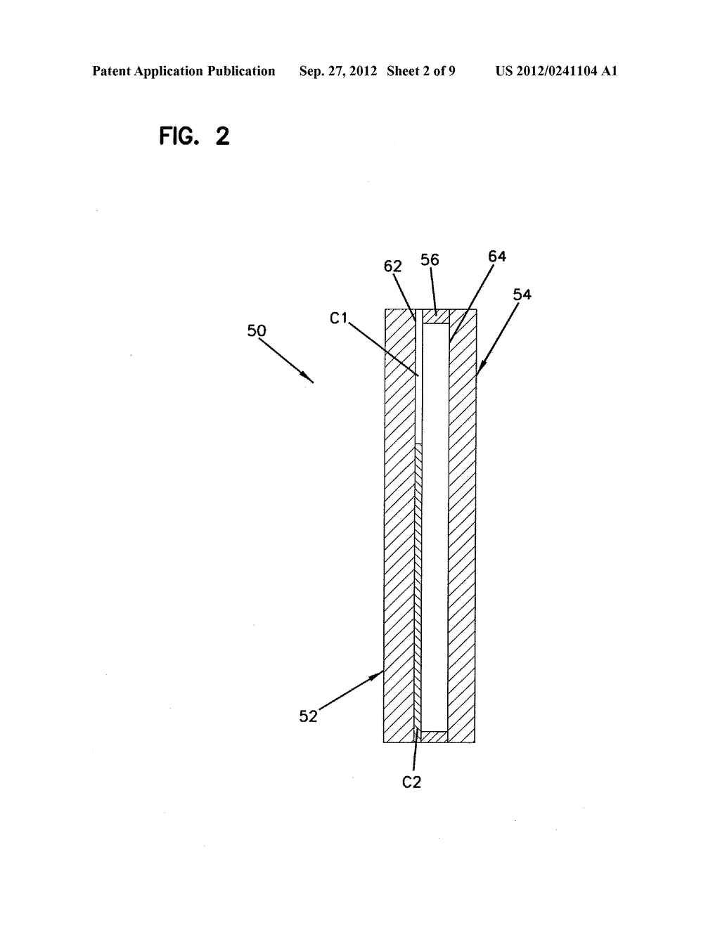 INSULATING GLASS UNIT AND METHOD OF MAKING SAME - diagram, schematic, and image 03