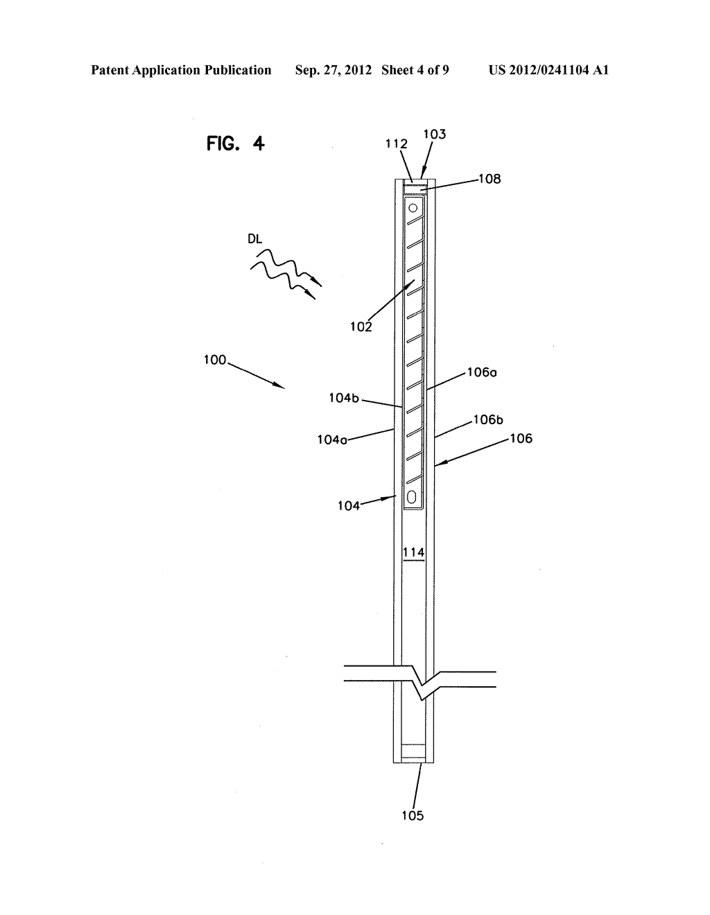 INSULATING GLASS UNIT AND METHOD OF MAKING SAME - diagram, schematic, and image 05