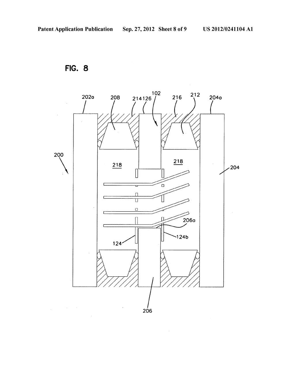 INSULATING GLASS UNIT AND METHOD OF MAKING SAME - diagram, schematic, and image 09