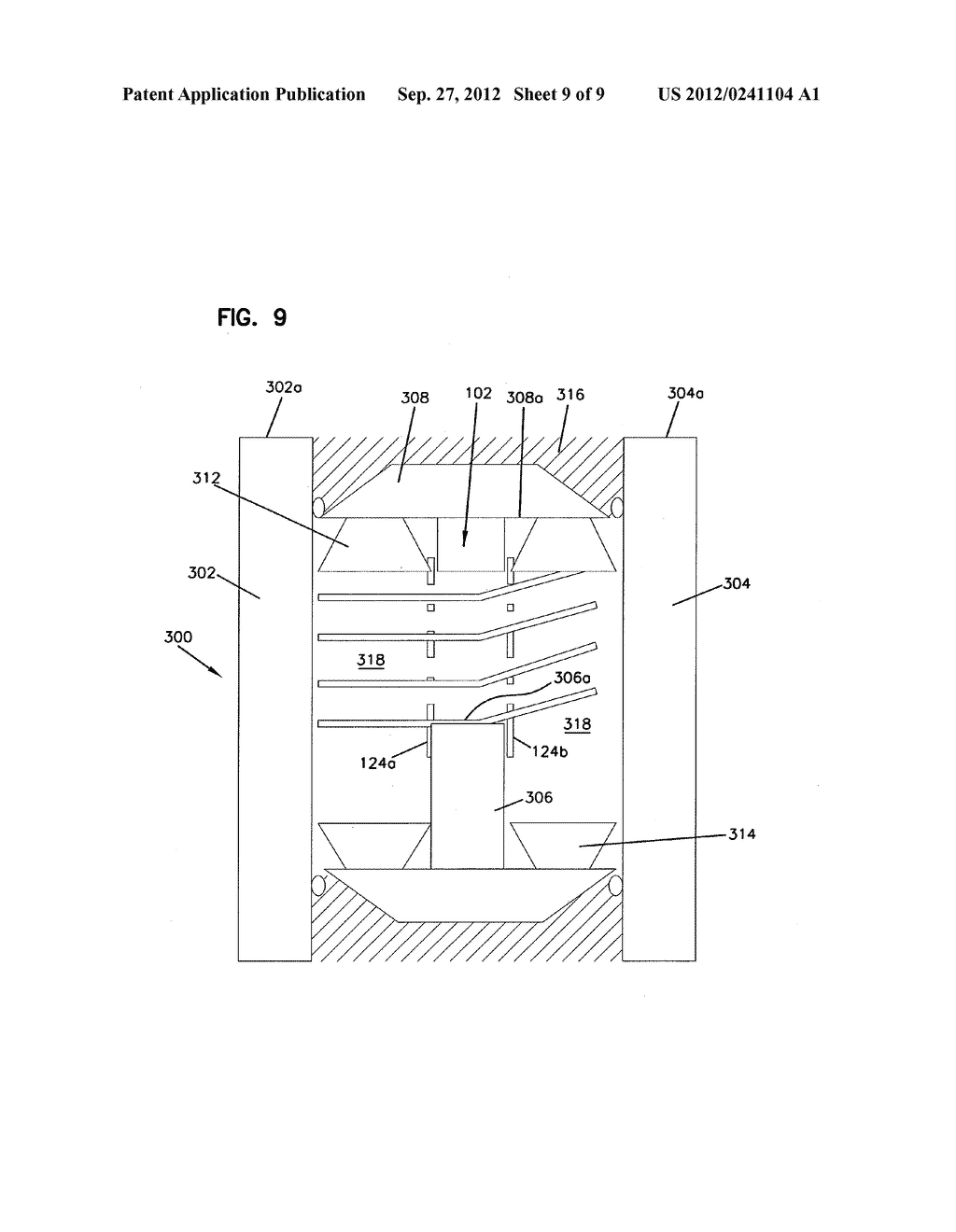 INSULATING GLASS UNIT AND METHOD OF MAKING SAME - diagram, schematic, and image 10