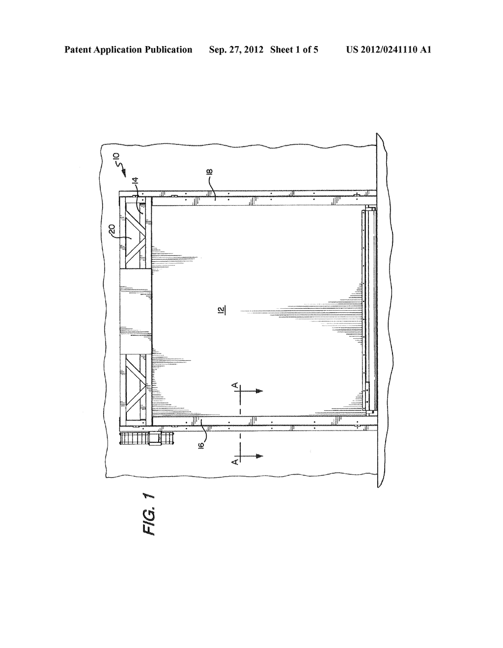 SEGMENTED WIND LOCK CONFIGURATION FOR OVERHEAD ROLL-UP DOORS AND METHOD OF     CONSTRUCTING THE SAME - diagram, schematic, and image 02