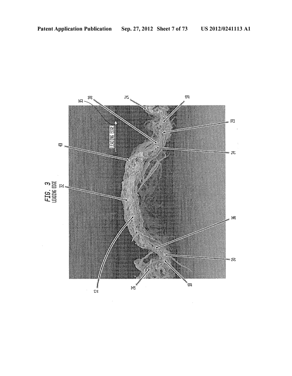 Methods of Making a Belt-Creped Absorbent Cellulosic Sheet Prepared with a     Perforated Polymeric Belt - diagram, schematic, and image 08