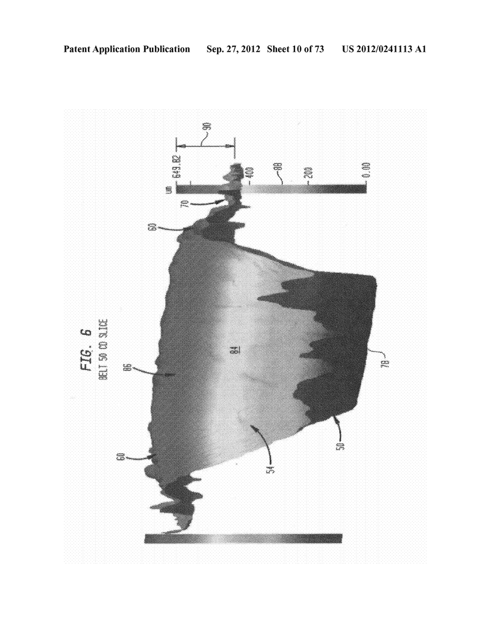 Methods of Making a Belt-Creped Absorbent Cellulosic Sheet Prepared with a     Perforated Polymeric Belt - diagram, schematic, and image 11