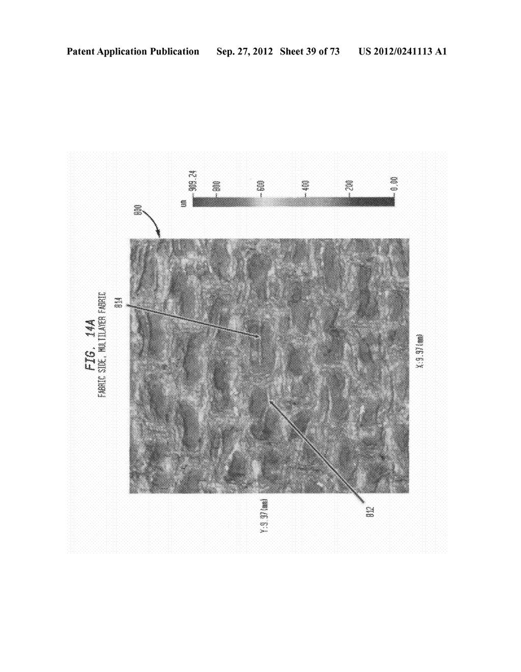 Methods of Making a Belt-Creped Absorbent Cellulosic Sheet Prepared with a     Perforated Polymeric Belt - diagram, schematic, and image 40