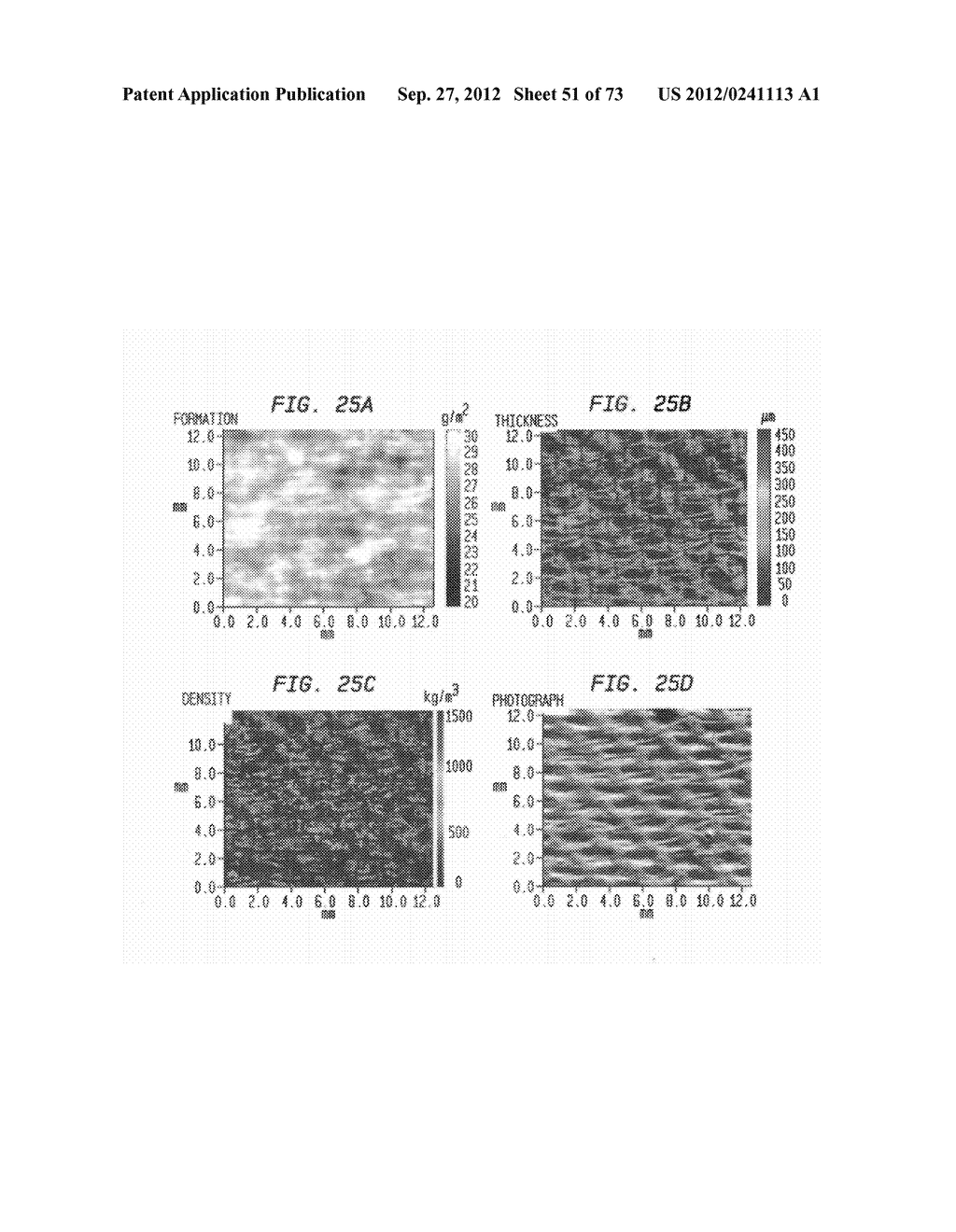 Methods of Making a Belt-Creped Absorbent Cellulosic Sheet Prepared with a     Perforated Polymeric Belt - diagram, schematic, and image 52