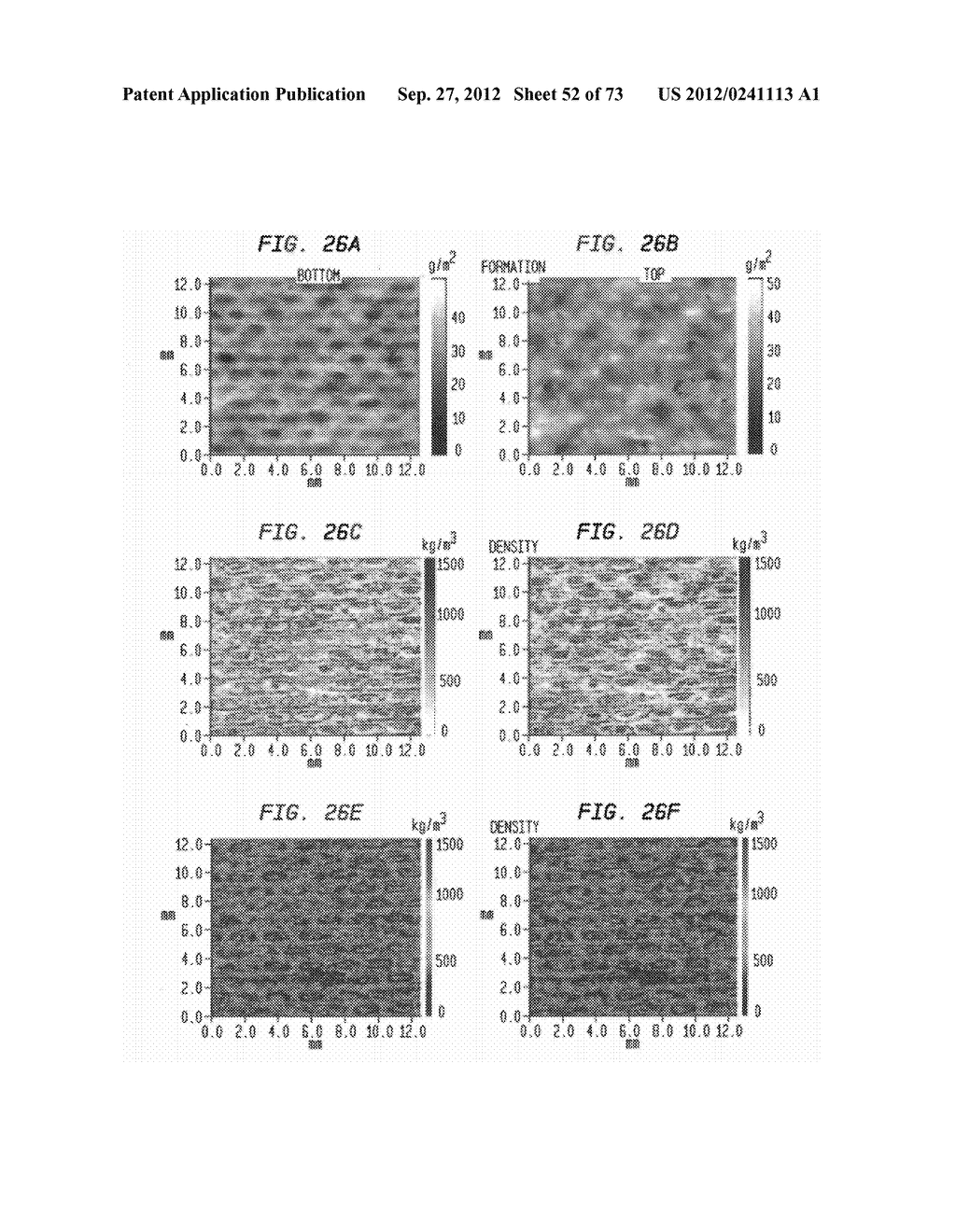Methods of Making a Belt-Creped Absorbent Cellulosic Sheet Prepared with a     Perforated Polymeric Belt - diagram, schematic, and image 53