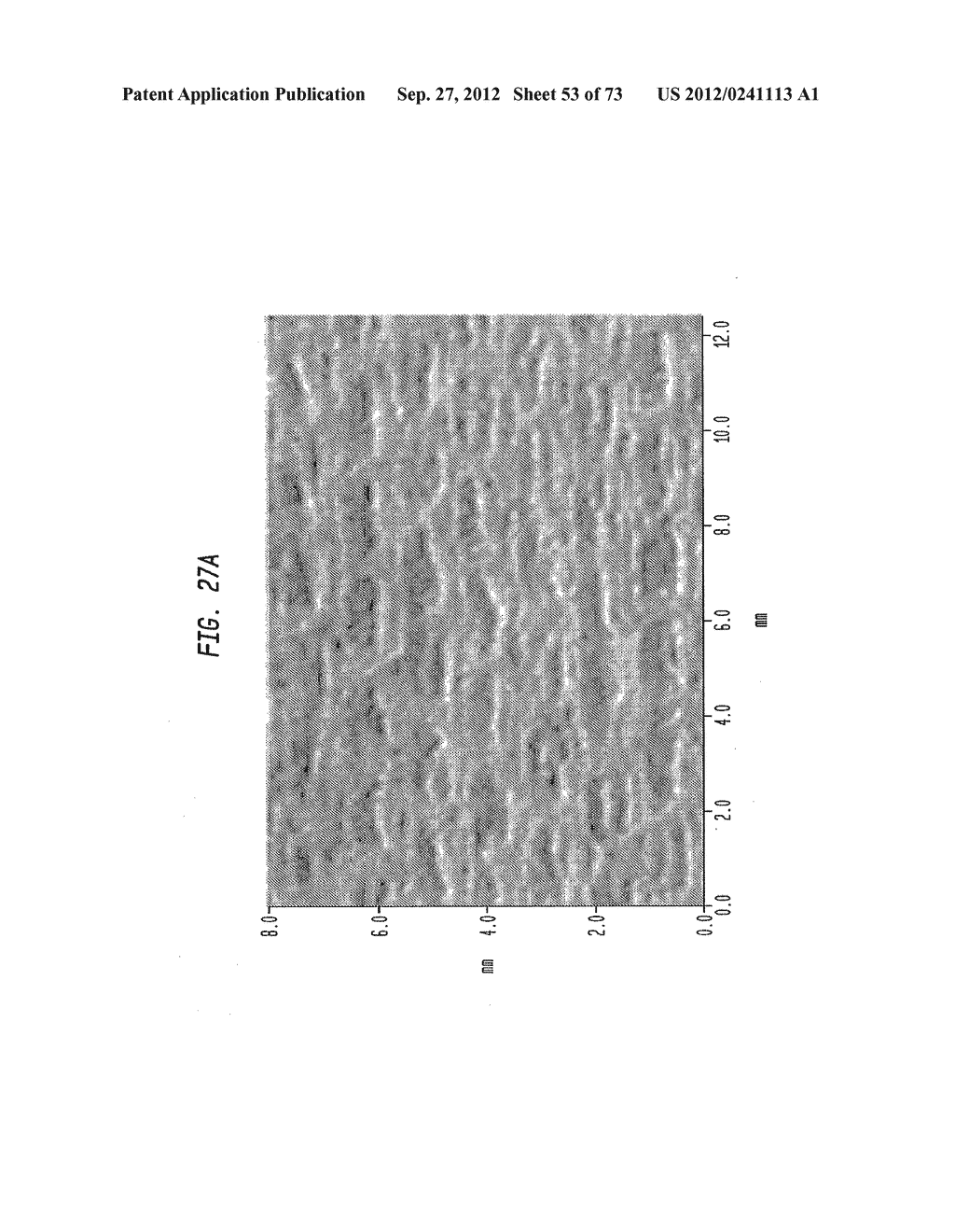 Methods of Making a Belt-Creped Absorbent Cellulosic Sheet Prepared with a     Perforated Polymeric Belt - diagram, schematic, and image 54